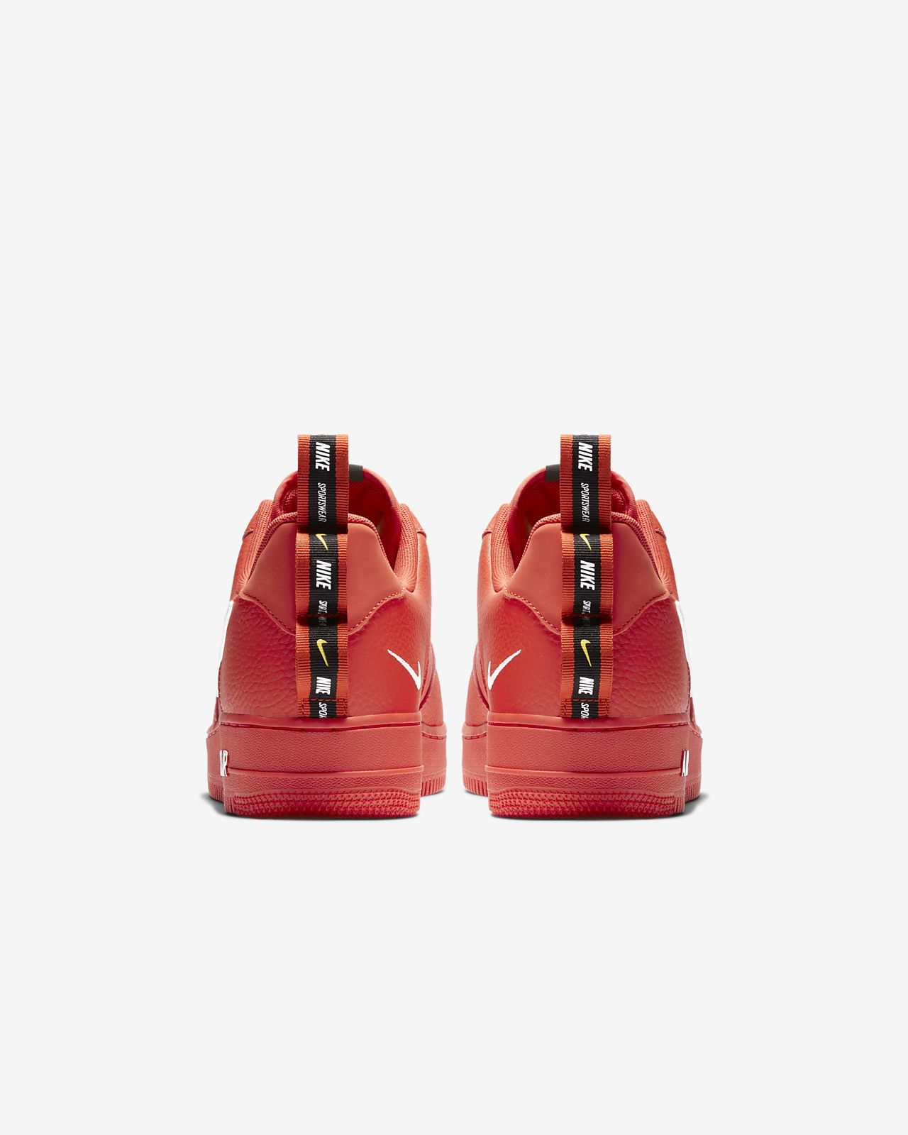 separation shoes a80ff d106d ... Nike Air Force 1 07 LV8 Utility Mens Shoe