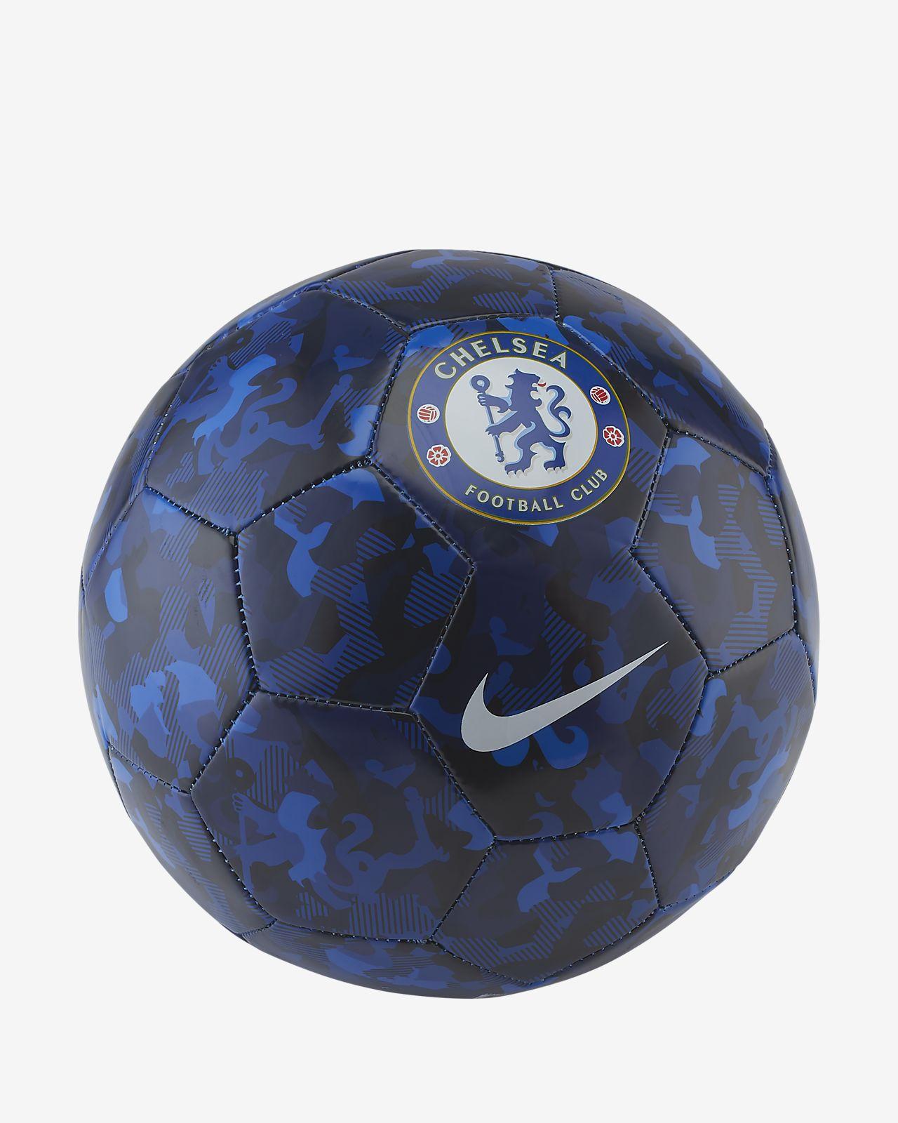 Bola de futebol Chelsea FC Supporters. Nike.com PT 9fe59bd3492bf