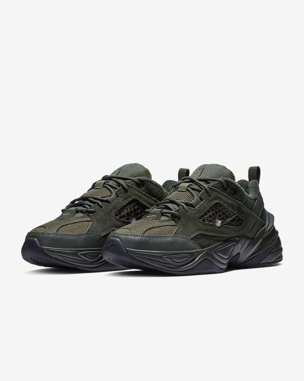 new product 5aa61 912ce ... Nike M2K Tekno SP Men s Shoe