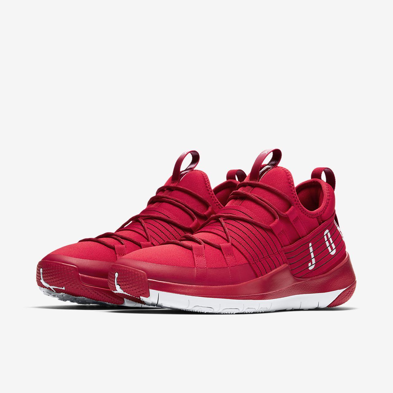 jordan trainer pro shoes