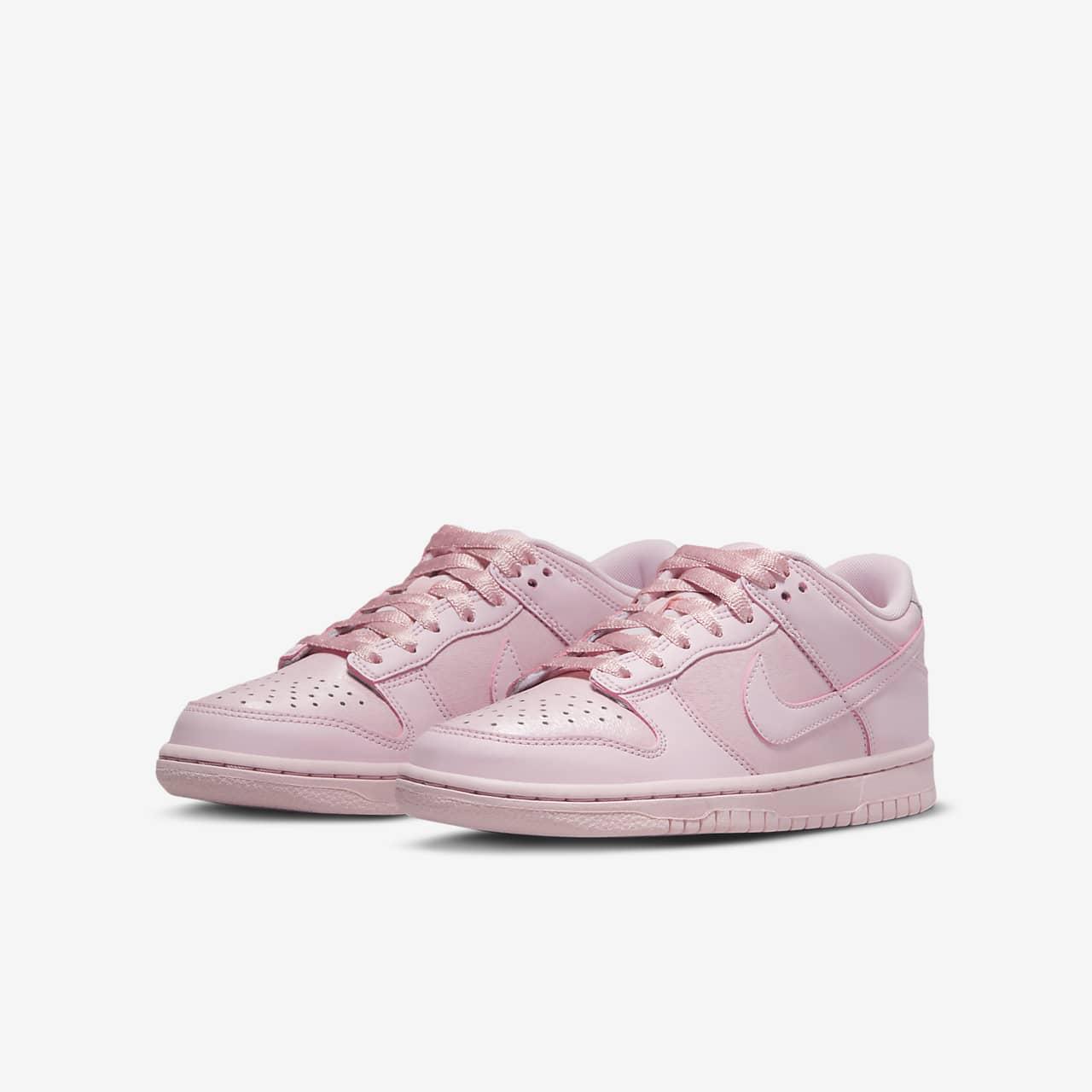 ... Nike Dunk Low SE Older Kids' Shoe