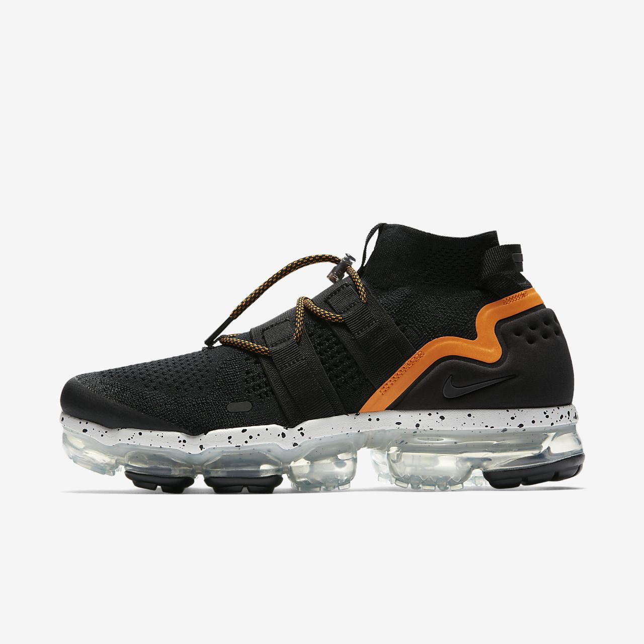 Nike Air VaporMax Flyknit Utility 鞋款