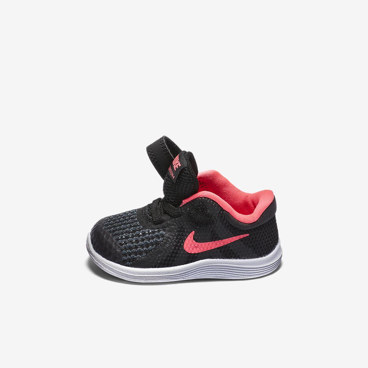 03cb370760bae Sapatilhas Nike Revolution 4 para bebé. Nike.com PT