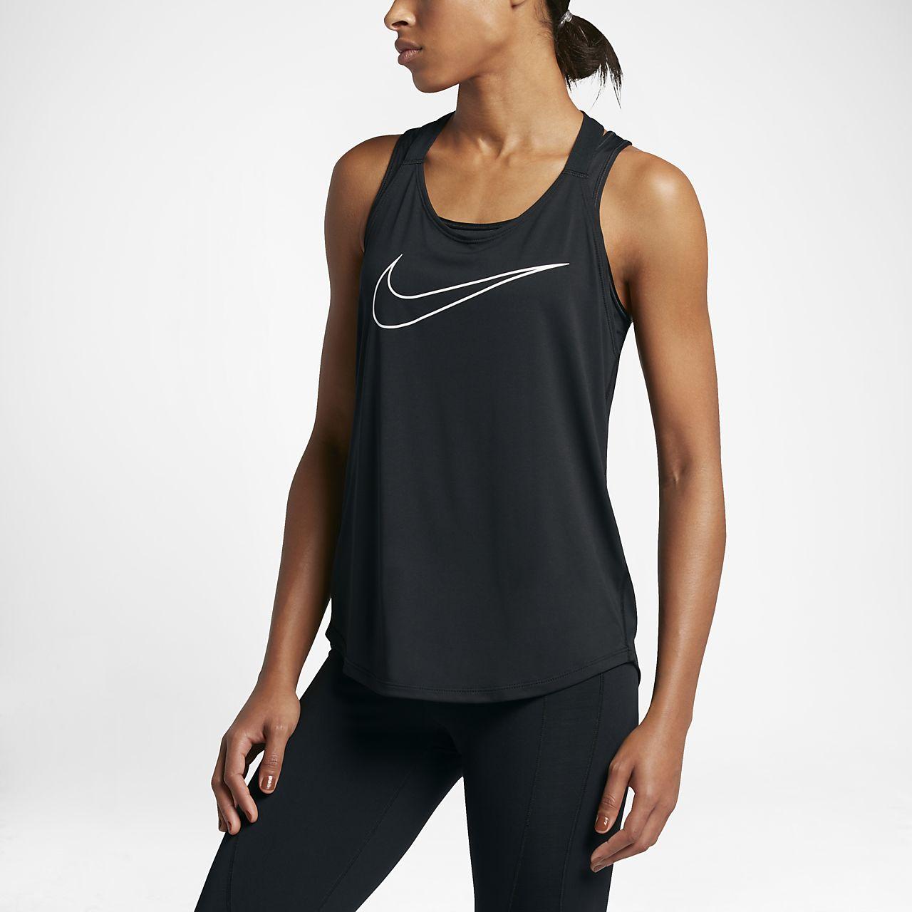... Nike Dry Women's Training Tank