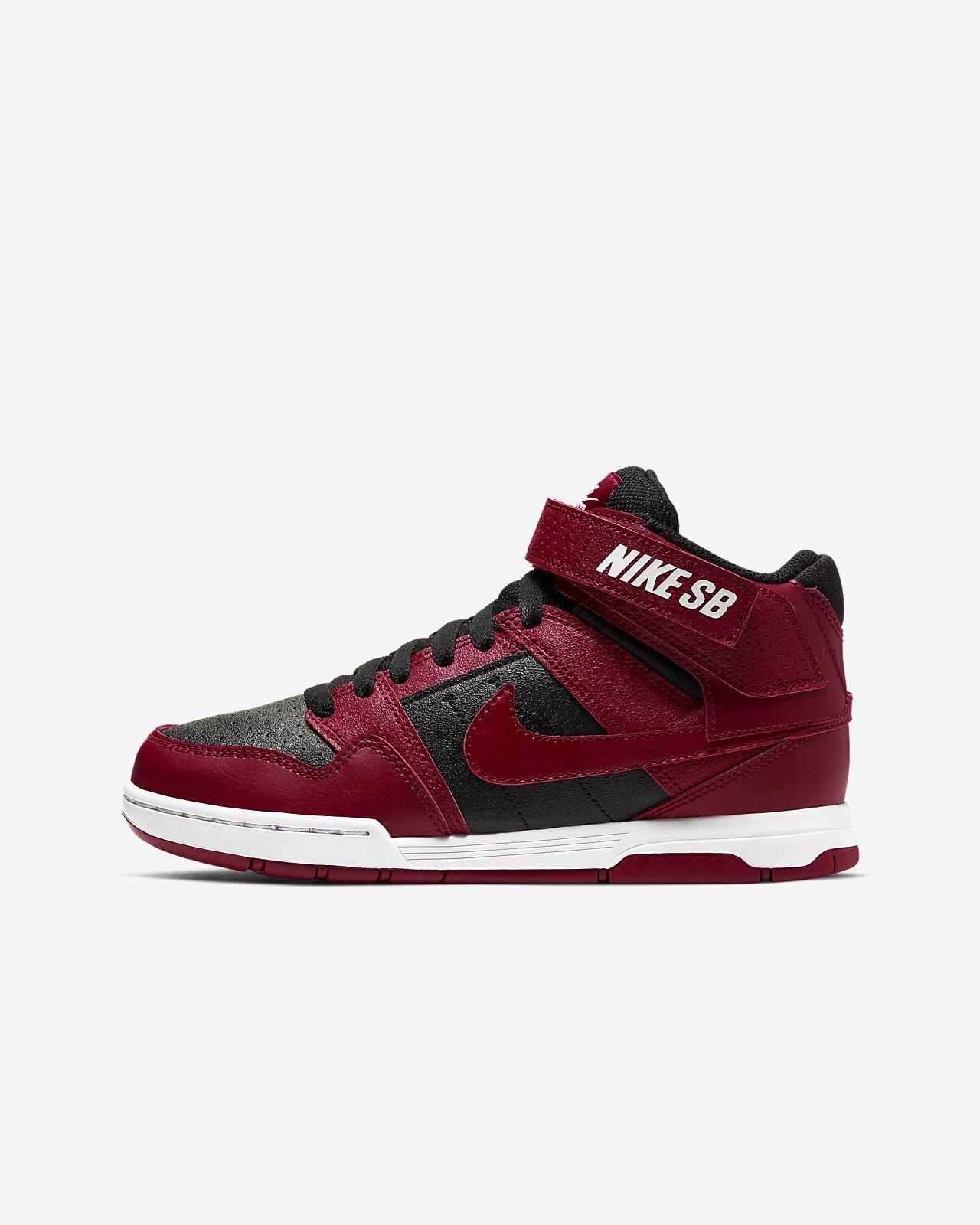 Buty dla małych/dużych dzieci Nike SB Mogan Mid 2 JR