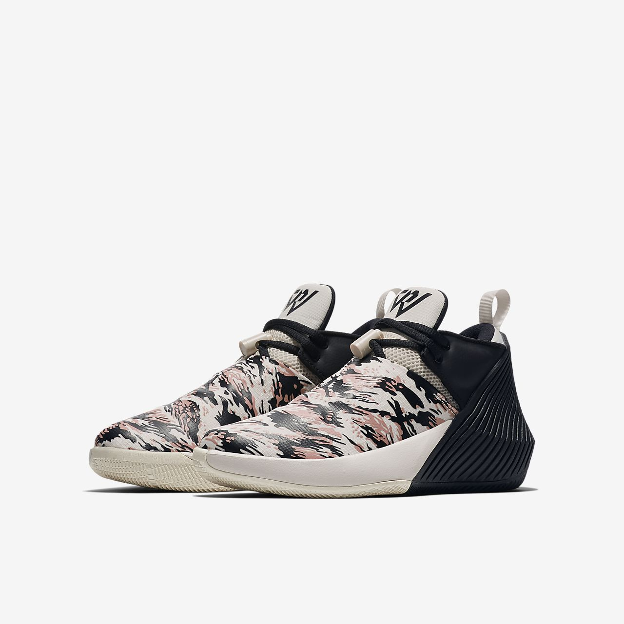 62c3d7d78d74 Jordan  Why Not   Zer0.1 Low Boys  Basketball Shoe. Nike.com IN