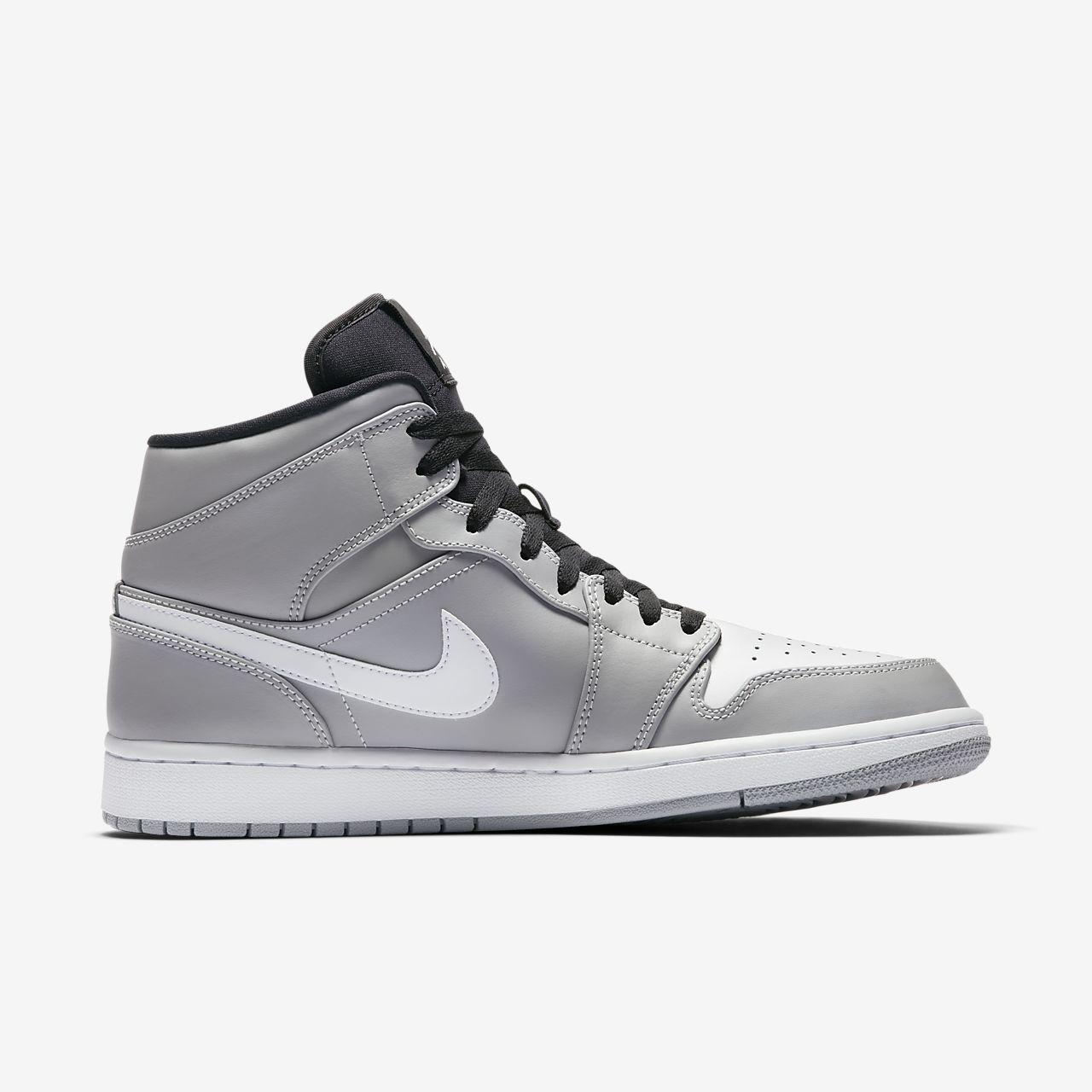 ... Chaussure Air Jordan 1 Mid pour Homme