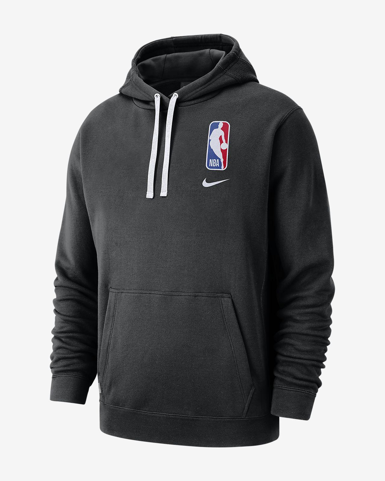Nike NBA-Hoodie für Herren