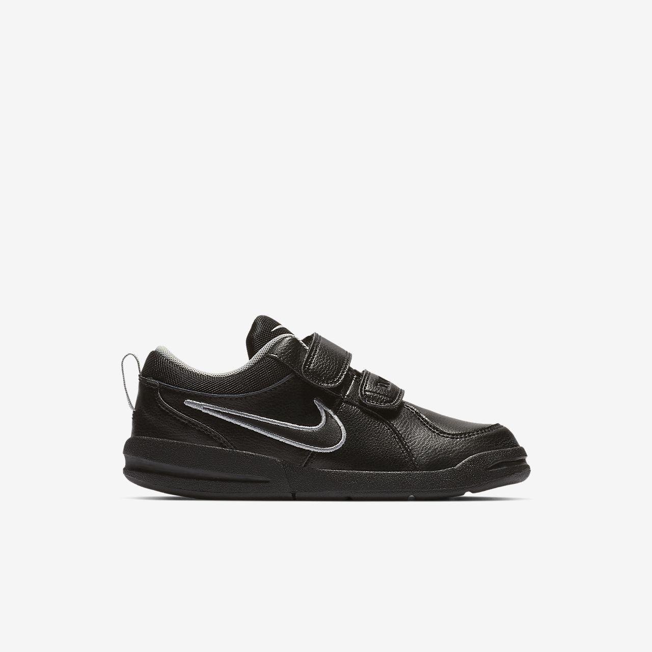 Schuhe NIKE - Pico 4 454500 001 Black/Metallic Silver OgIXCa