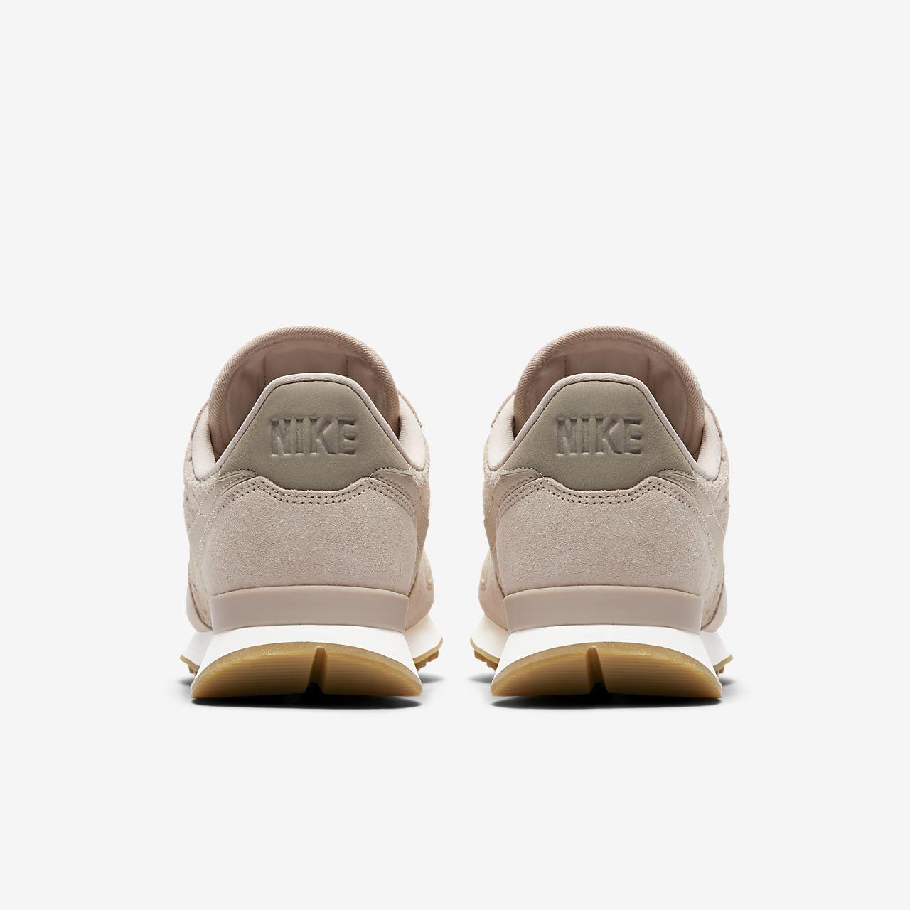 Nike Sportswear INTERNATIONALIST PREMIUM Joggesko olive
