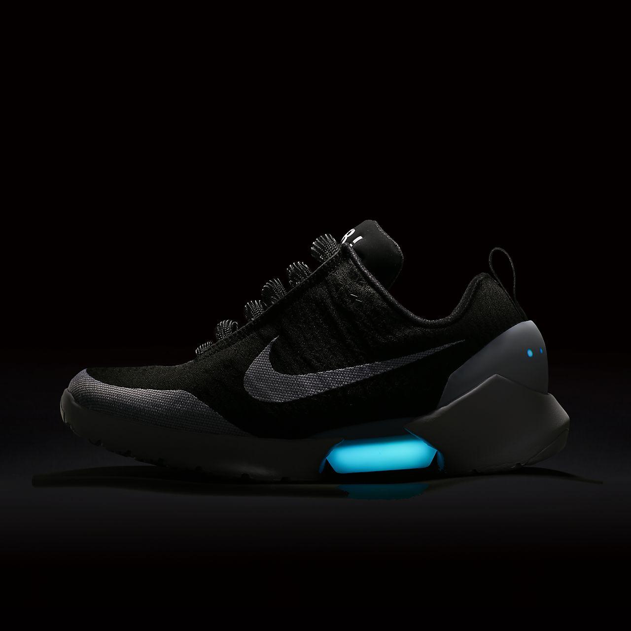 HommeBe Chaussure PlugPour 1 0eu Nike Hyperadapt w8OZ0knPNX