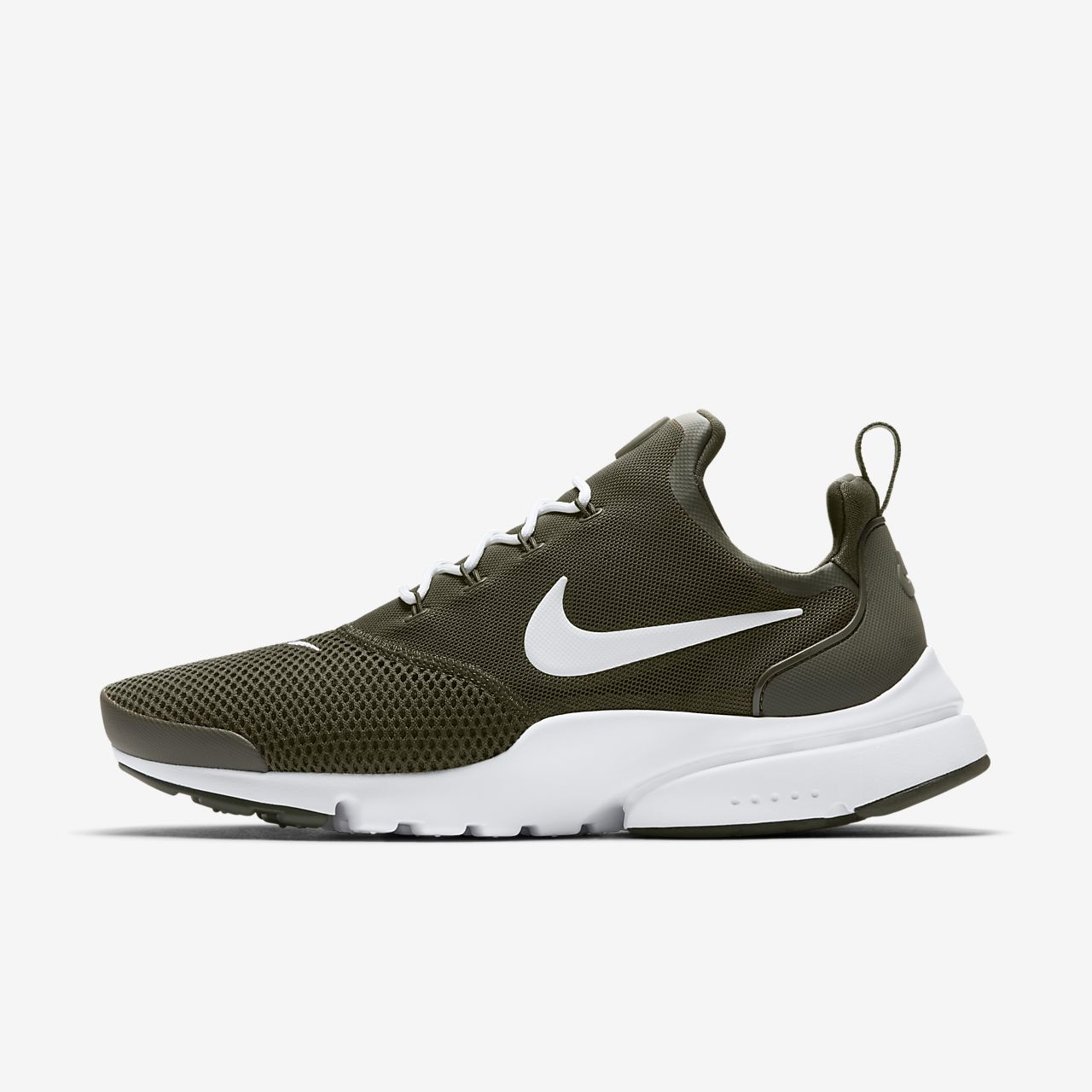 chaussure nike hommes presto fly