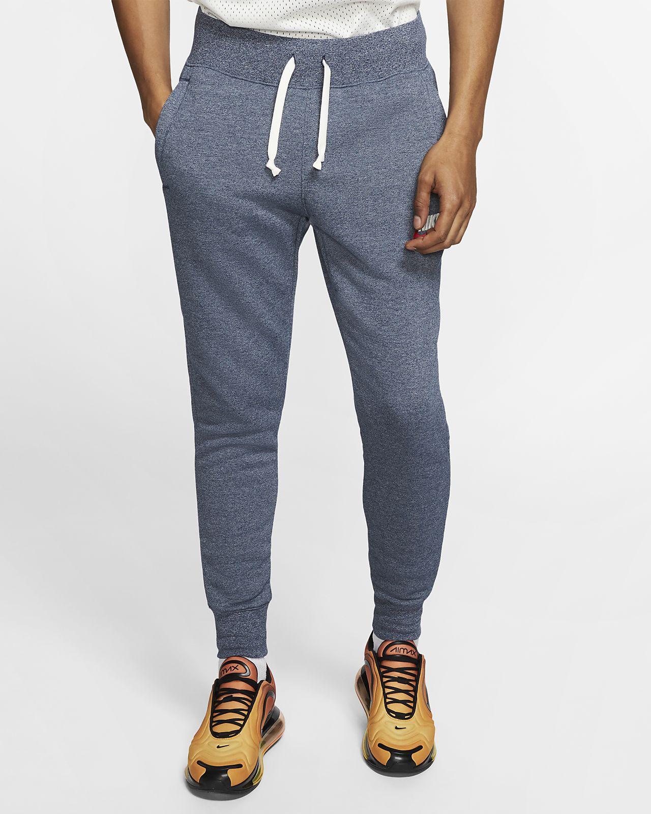 Jogger Nike Sportswear Heritage - Uomo