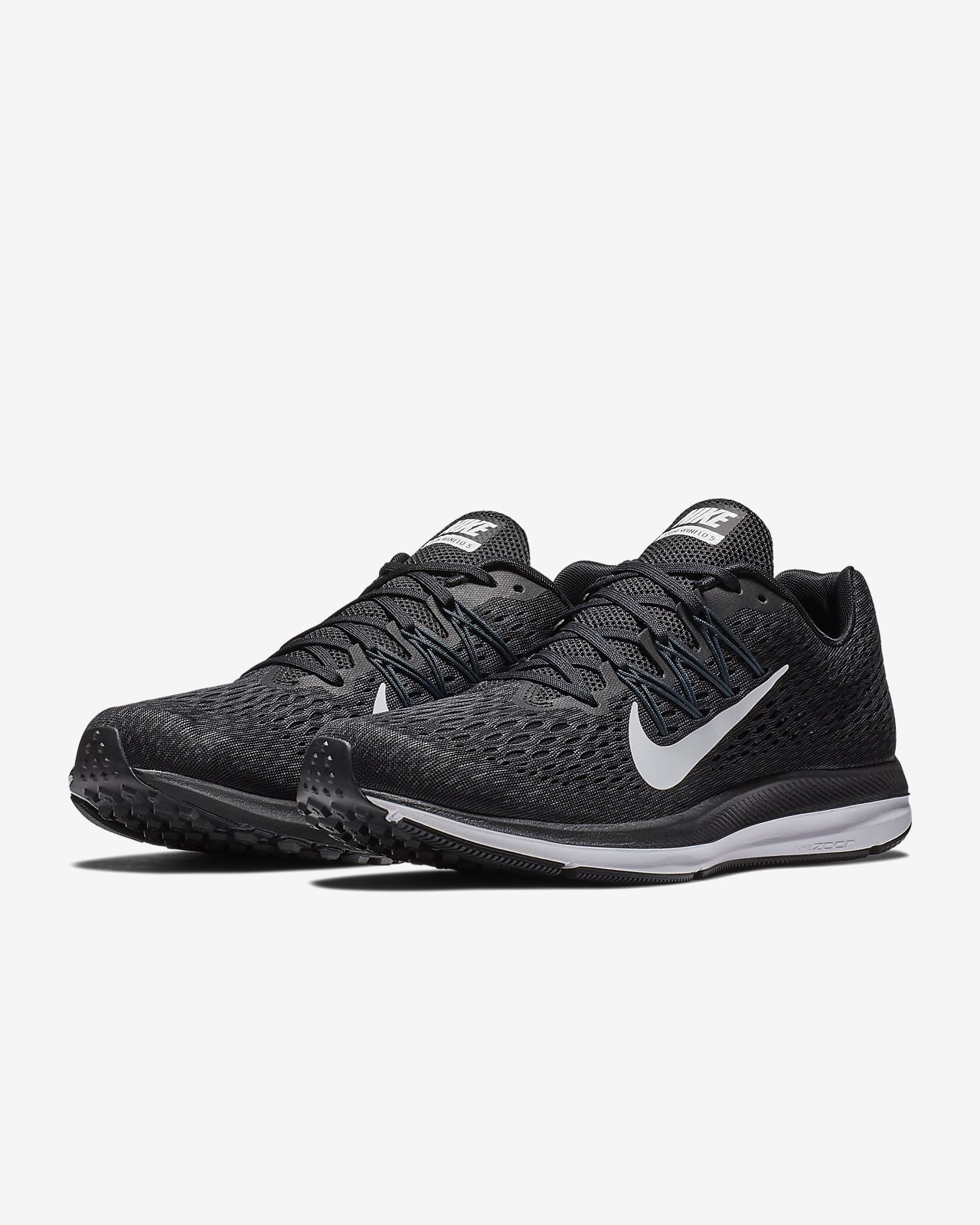 Nike Air Zoom Winflo 5 Men s Running Shoe. Nike.com ZA e62f772fb