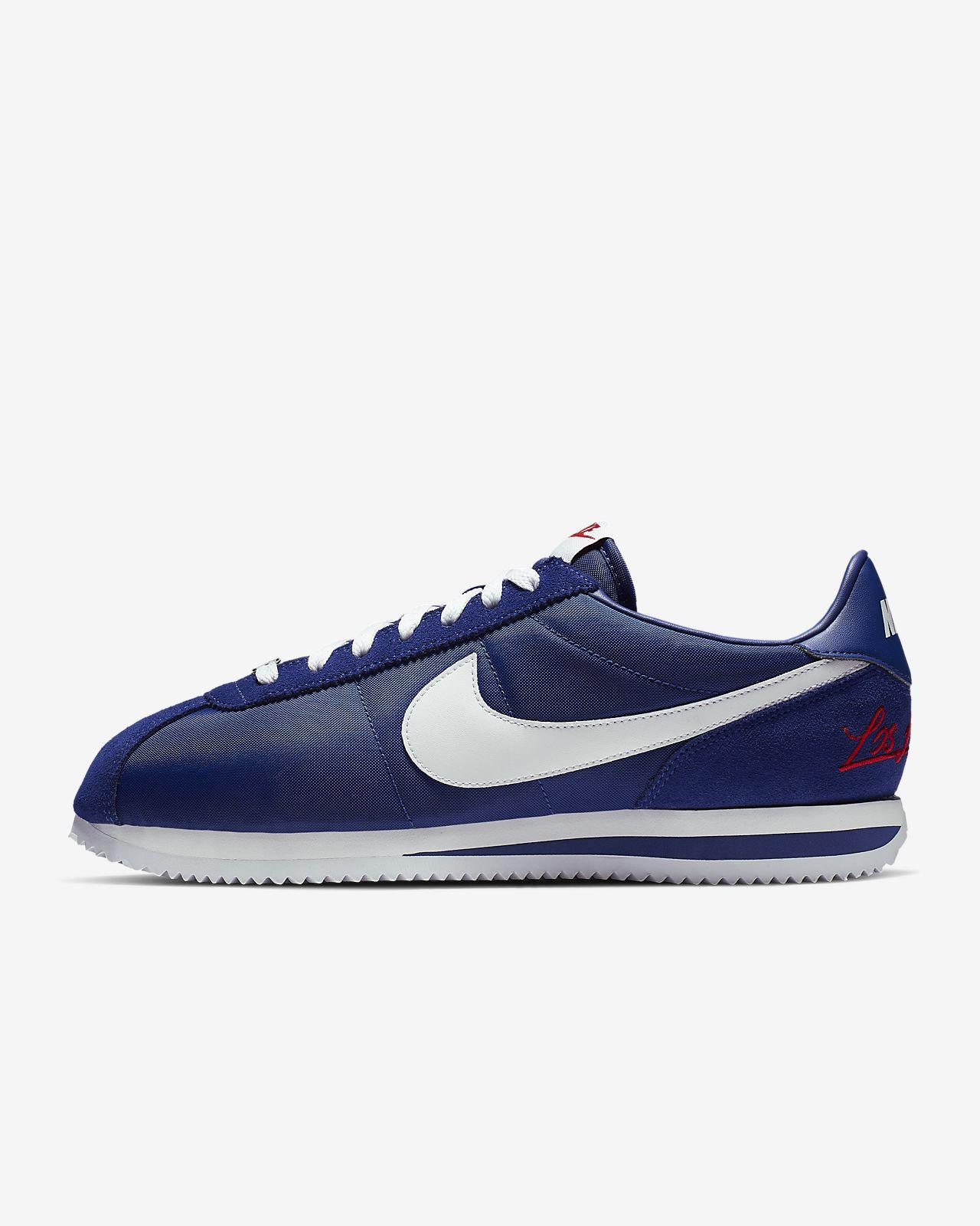 Nike Cortez Basic Mens' Shoe