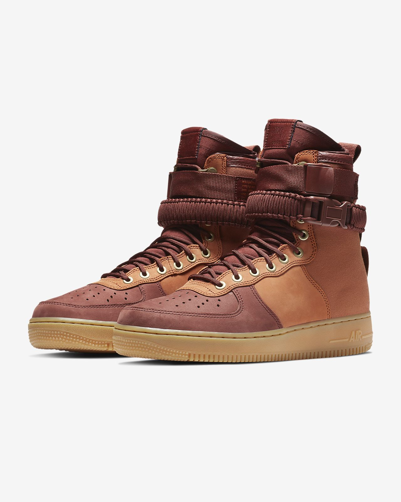 nike sf air force 1 mid kinder
