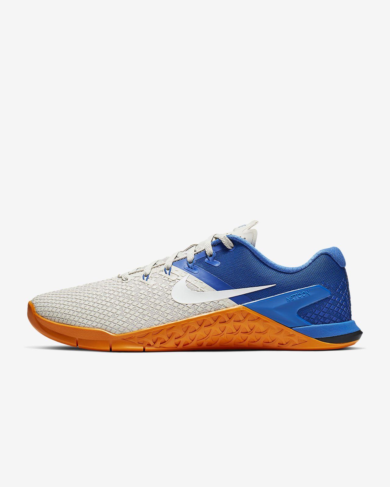 Calzado de entrenamiento para hombre Nike Metcon 4 XD