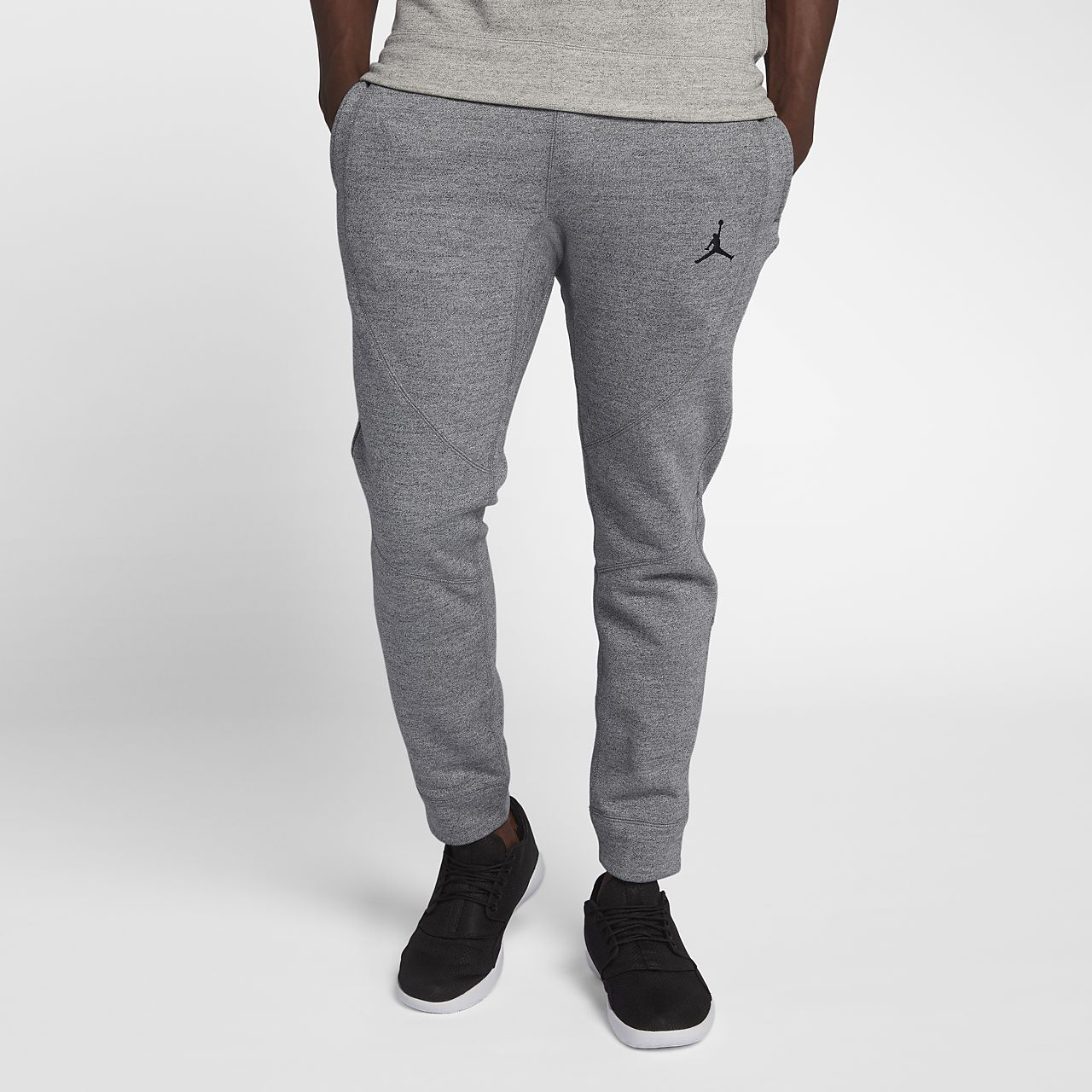962526defec Jordan Sportswear Wings Men's Fleece Pants. Nike.com