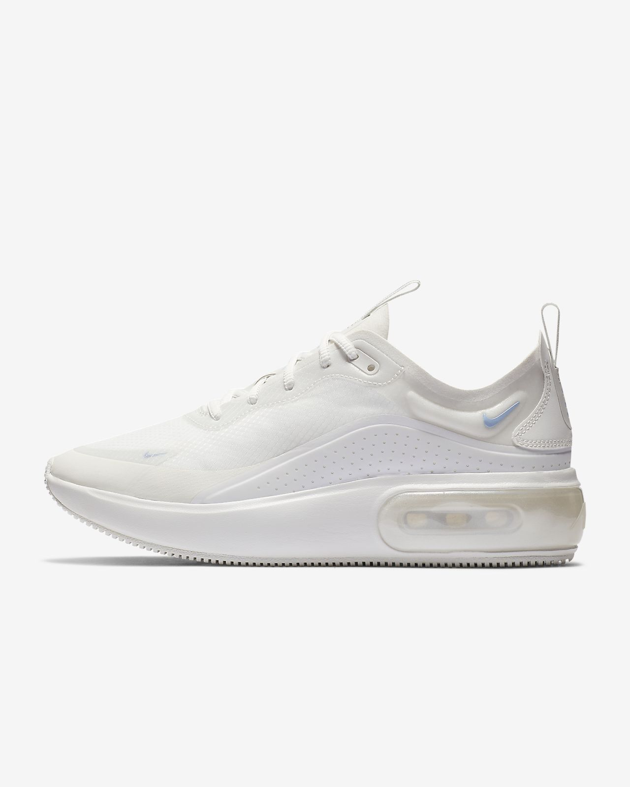 Nike Air Force 1 Low White Orange | CJ9699 100 | The Sole Womens