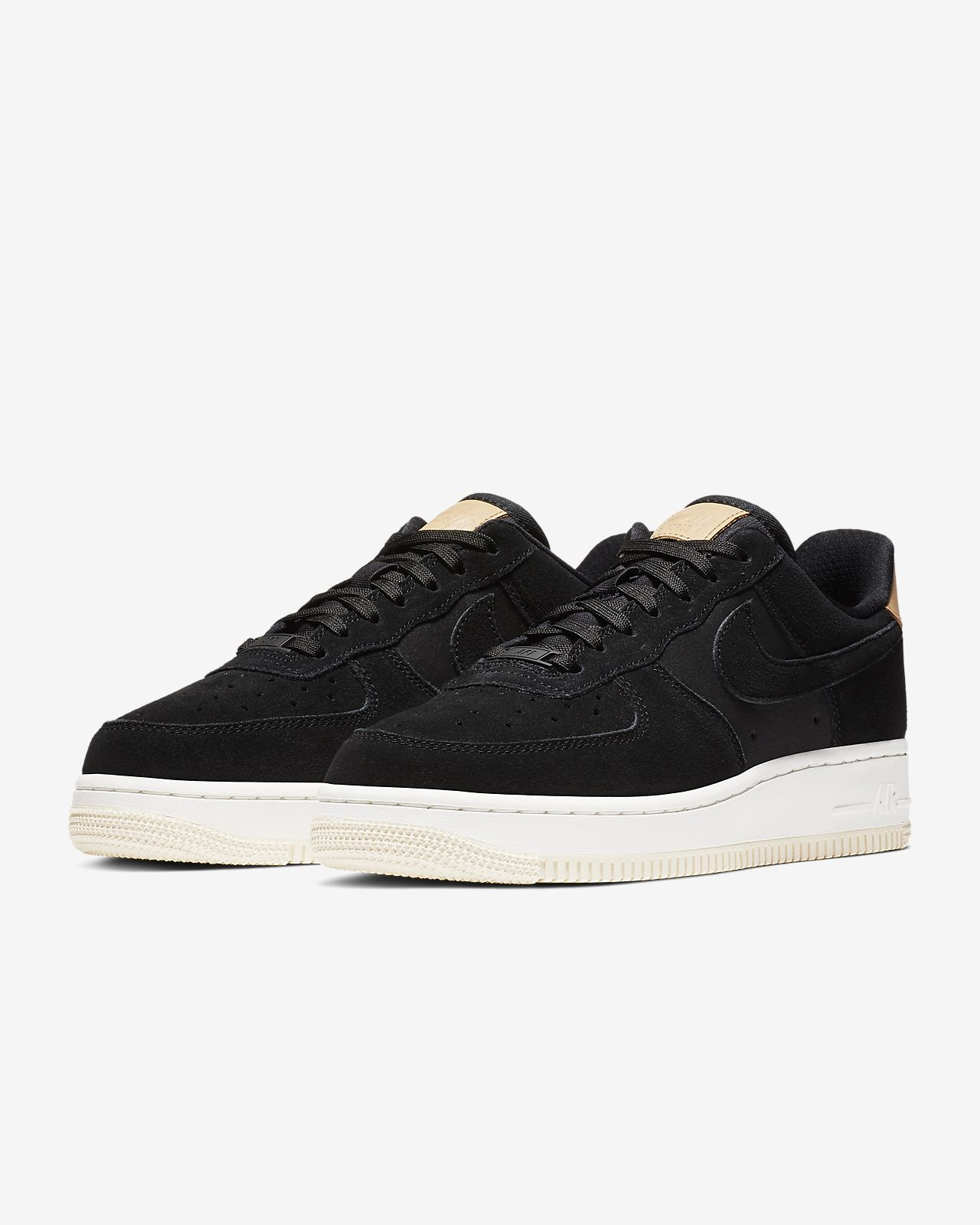 online retailer 823ed 76c3b ... Sko Nike Air Force 1  07 Low Premium för kvinnor