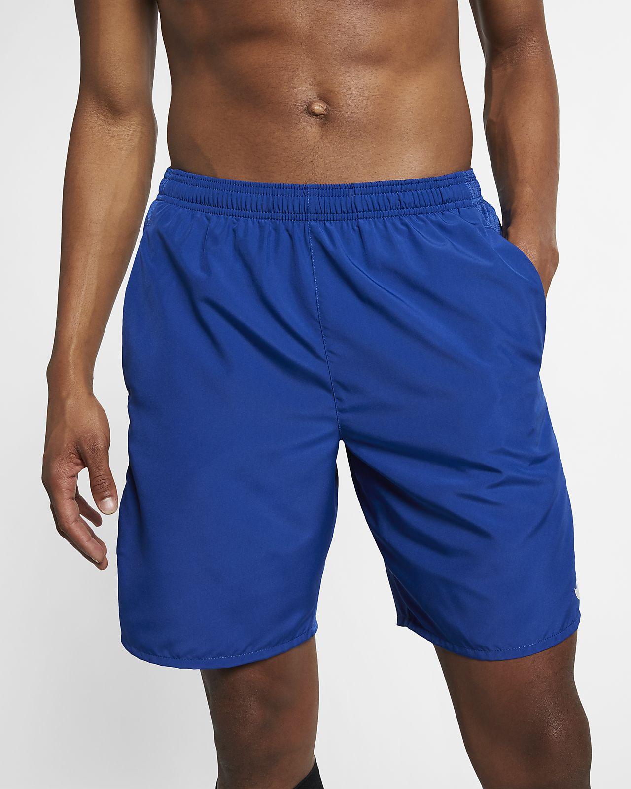 Calções de running Nike Challenger para homem