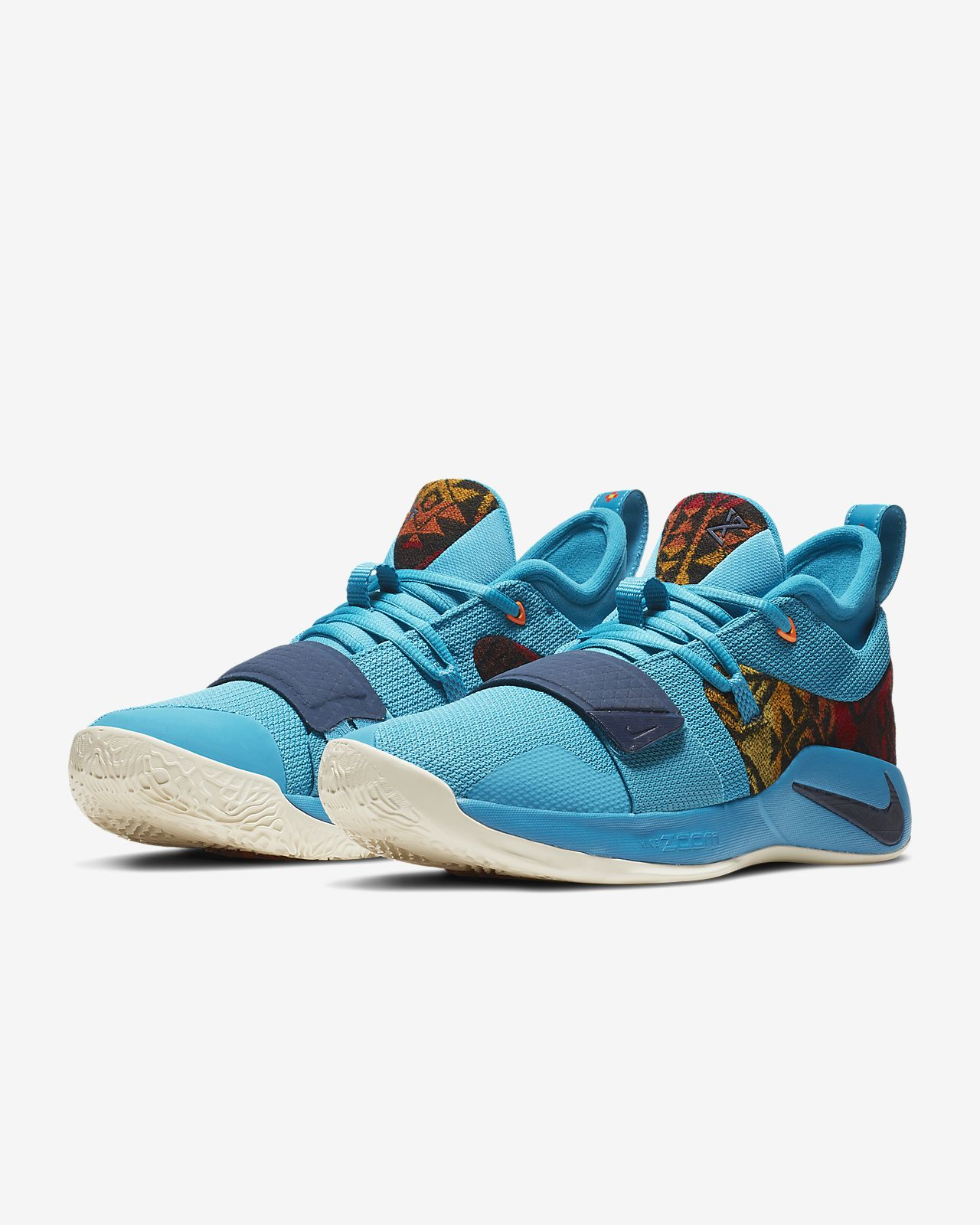competitive price 90235 aa23e Low Resolution PG 2.5 Pendleton Schuh PG 2.5 Pendleton Schuh
