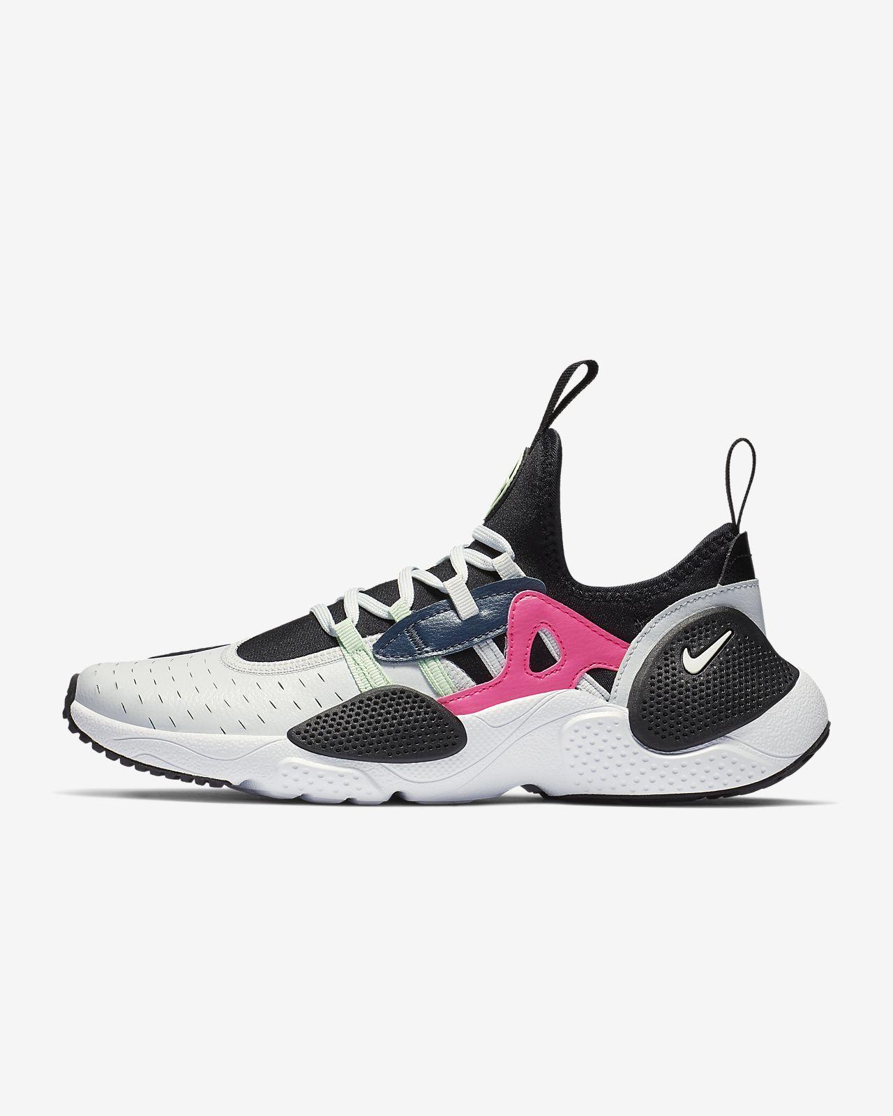 online store 8ae88 b7de2 Big Kids  Shoe. Nike Huarache E.D.G.E