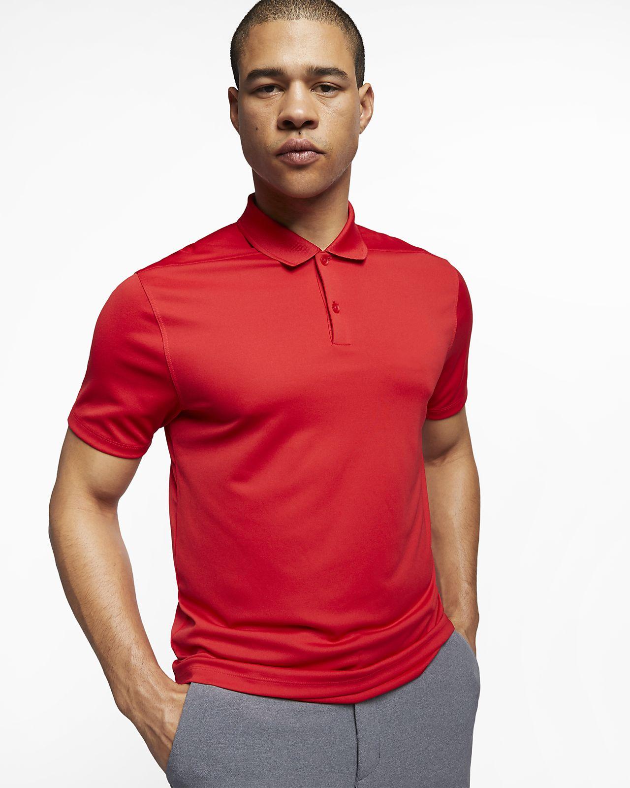 Nike Dri-FIT Victory-golfpolo til mænd