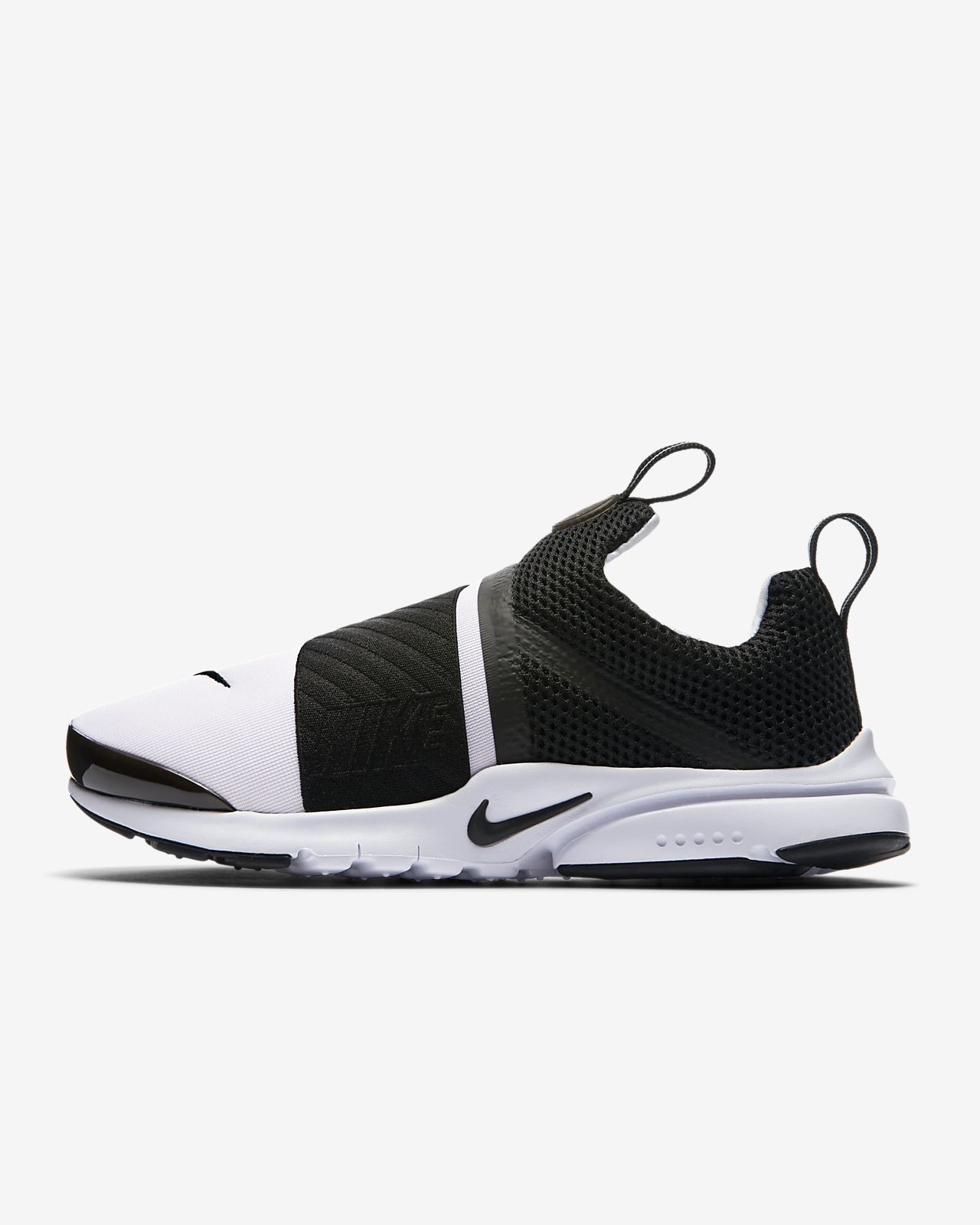 detailing exclusive deals hot product Nike Presto Extreme Big Kids' Shoe