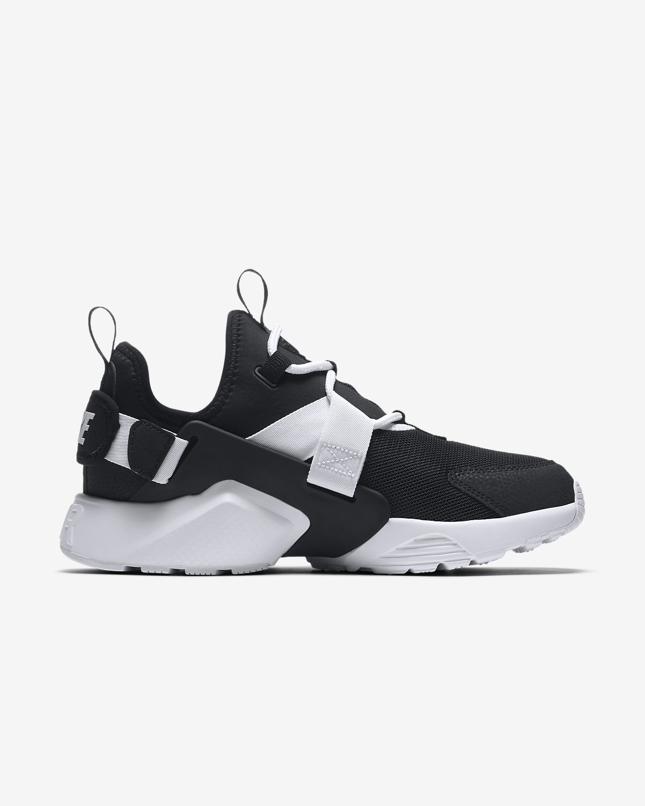 Nike Air Huarache City Low Womens Shoe