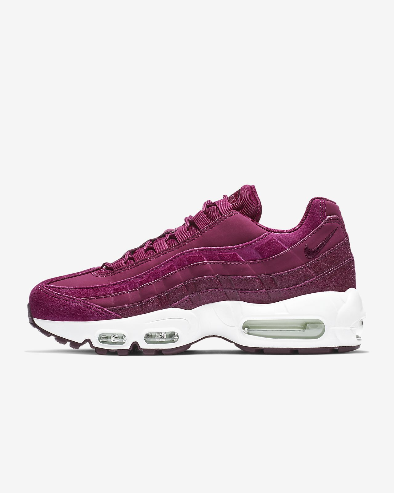 Nike Max 95 Air Premium Women's Shoe rqq1EnwU5