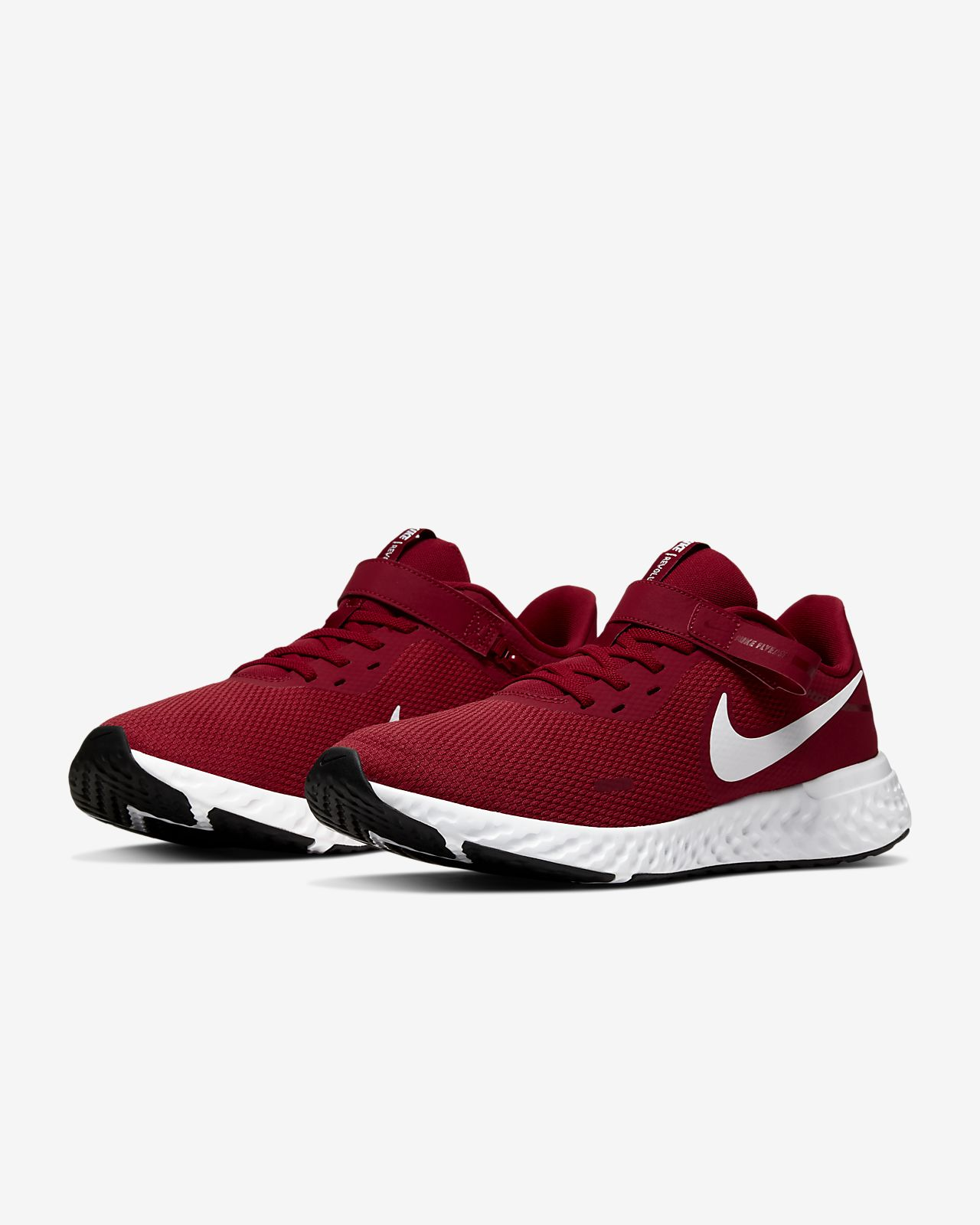 FlyEase Men's Running Shoe. Nike AE