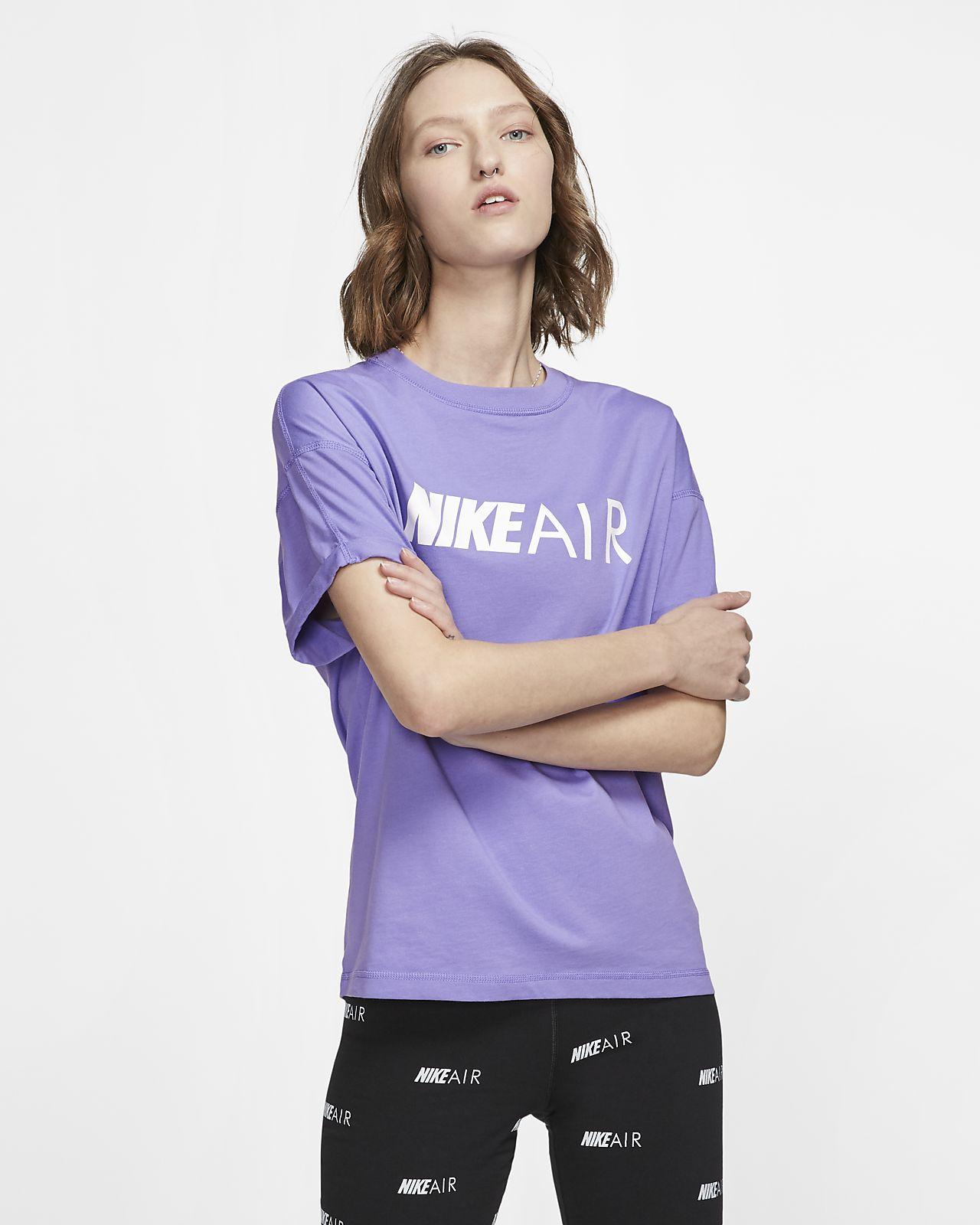 2938f839e55 Low Resolution Nike Air Women s Top Nike Air Women s Top