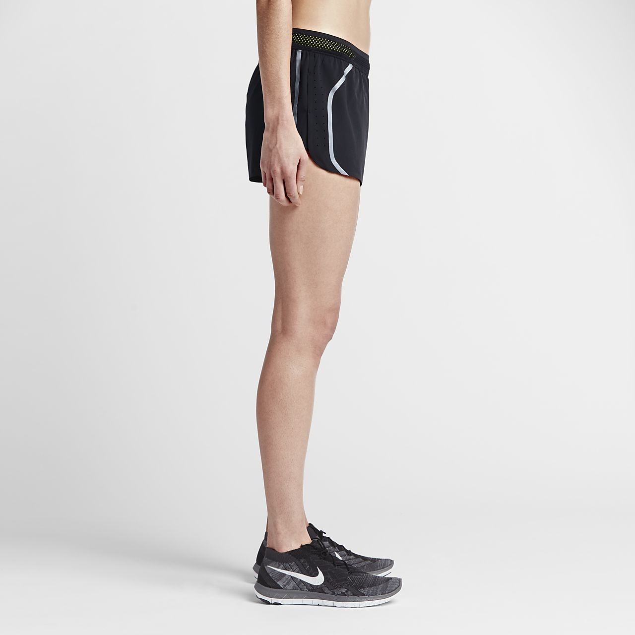 Running Shorts Nike AeroSwift Women's 2\