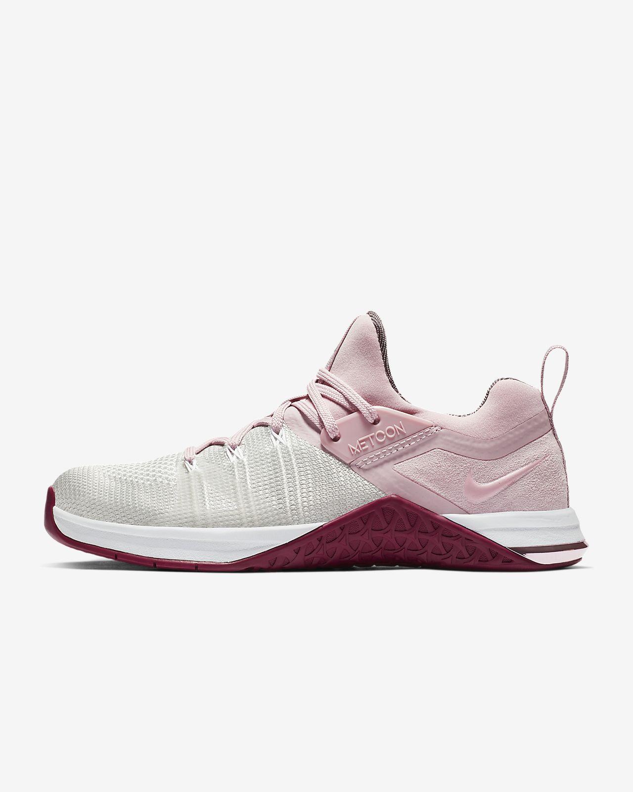 Nike Metcon Flyknit 3 Women's Cross-Training/Weightlifting Shoe