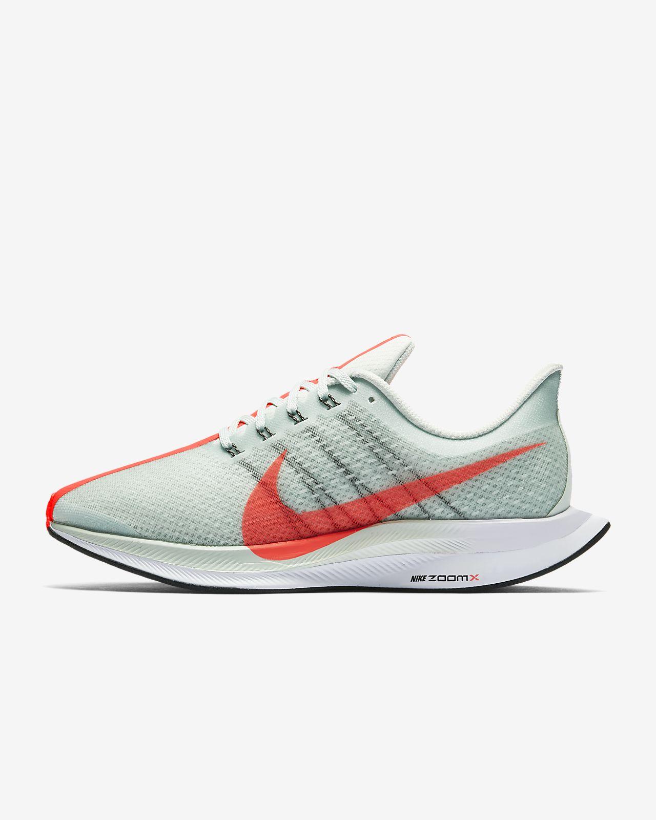 the best attitude 7aa8b a5e46 Nike Zoom Pegasus Turbo Hardloopschoen voor dames. Nike.com NL
