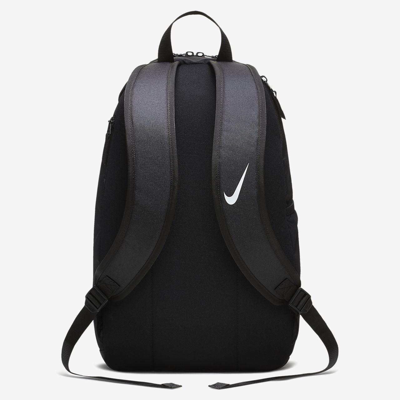 cemento Tulipanes escapar  Nike Academy Team Football Backpack. Nike ID