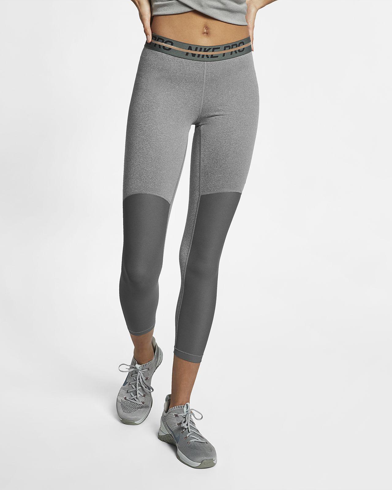 Nike Pro Women's 7/8 Tights