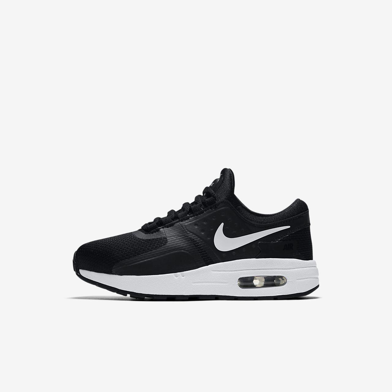 Nike Nike Air Max Zero Essential Gris NbaFvn2I