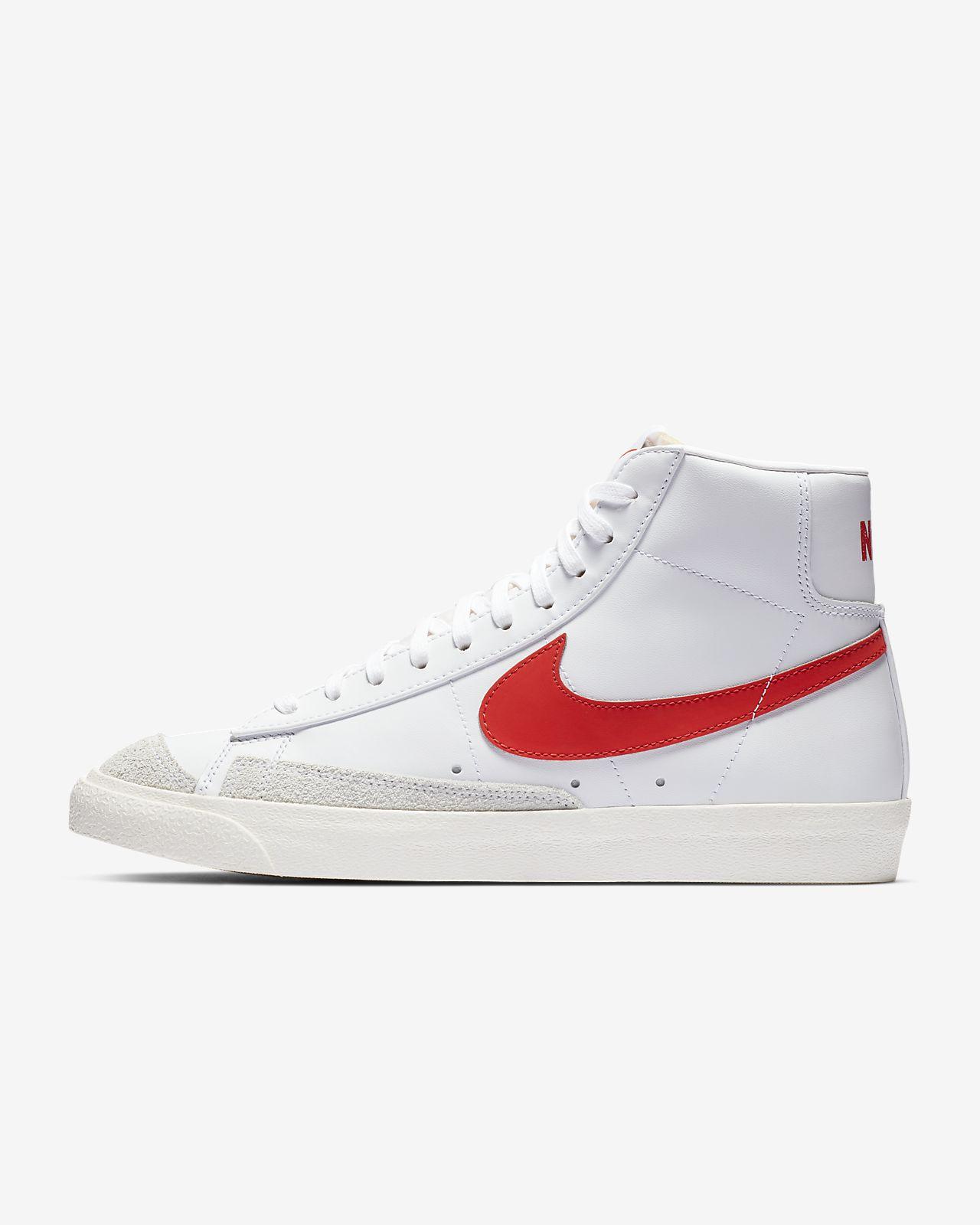 the best attitude 77869 ef3ab Nike Blazer Mid  77 Vintage
