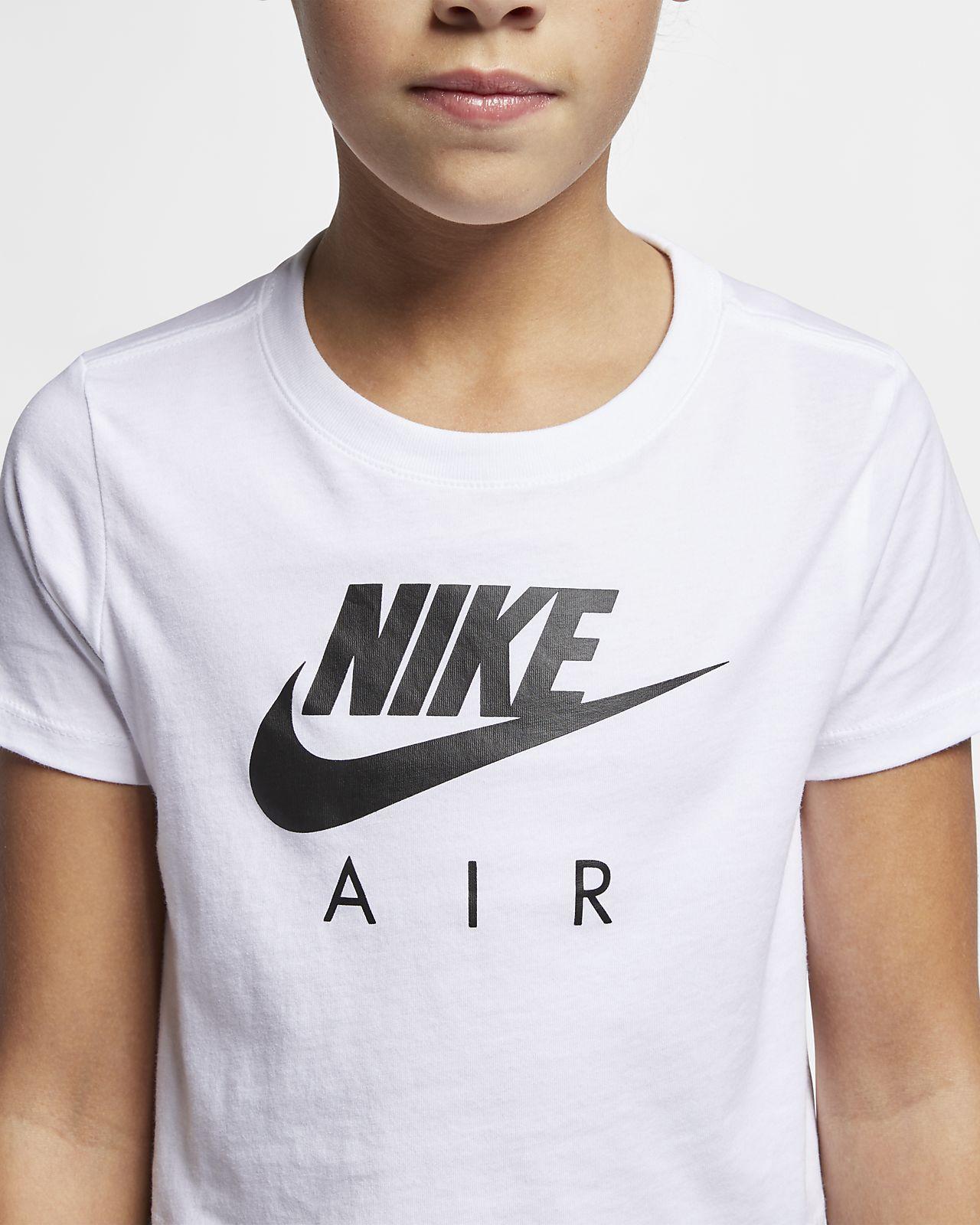 Nike Air Court Haut T Shirt Haut Femmes T Shirt Décontracté