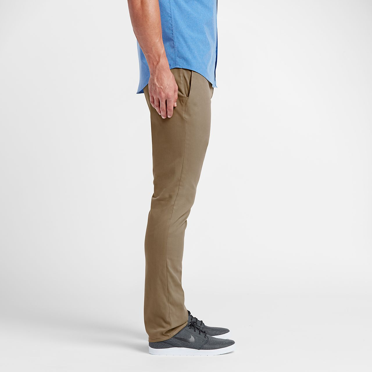 TROUSERS - Shorts Hurley