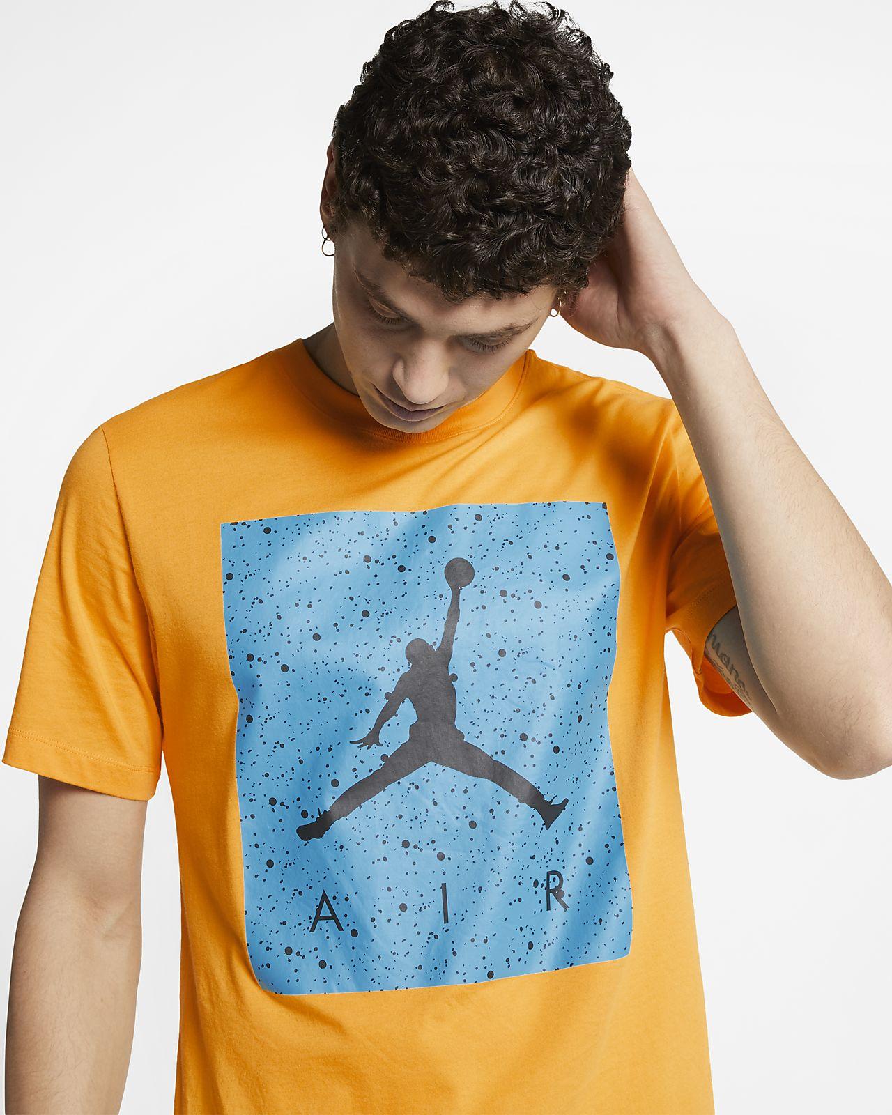 1ec1514e8d3 Jordan Poolside Men's T-Shirt. Nike.com NL