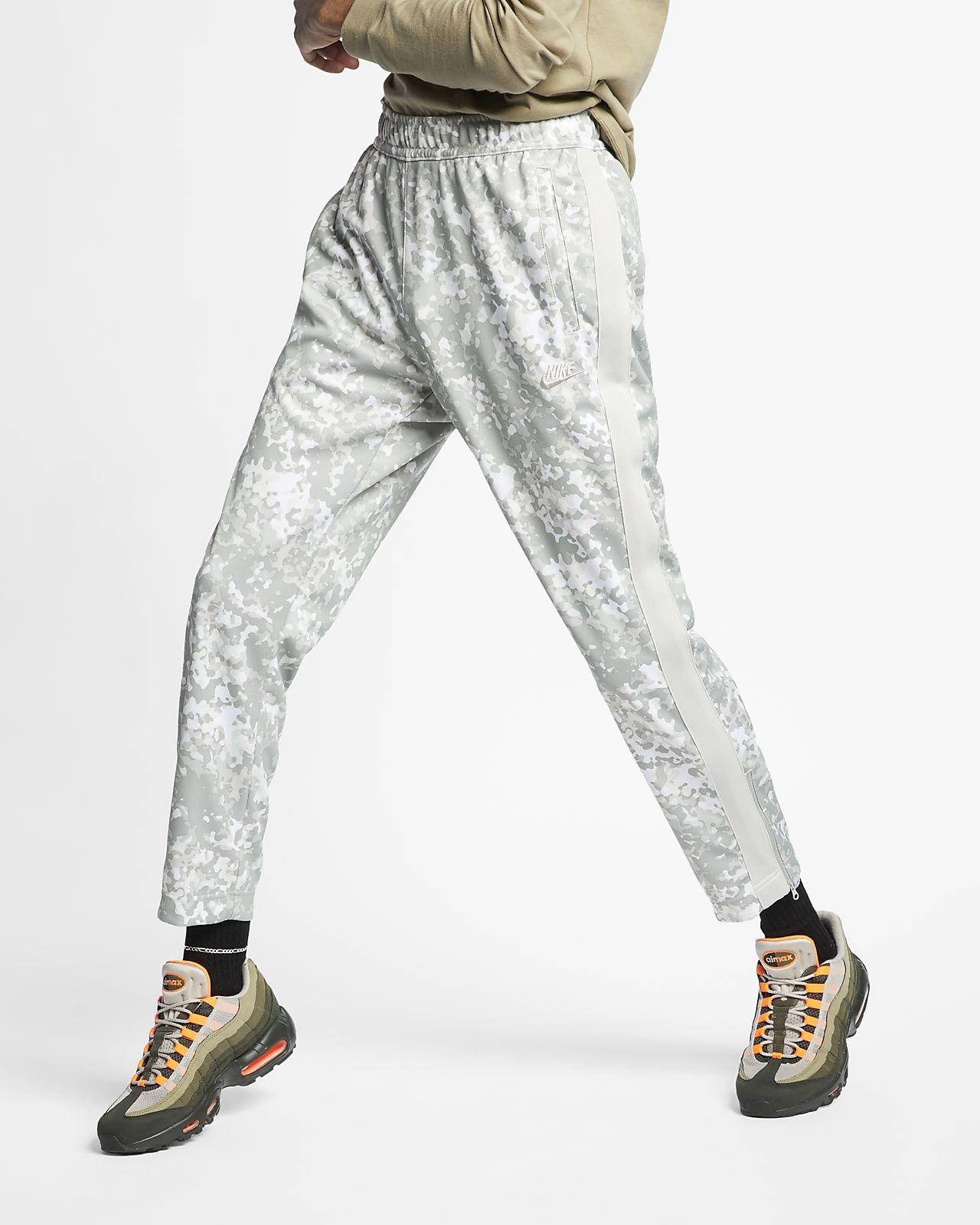 Nike Sportswear Men's Camo Pants