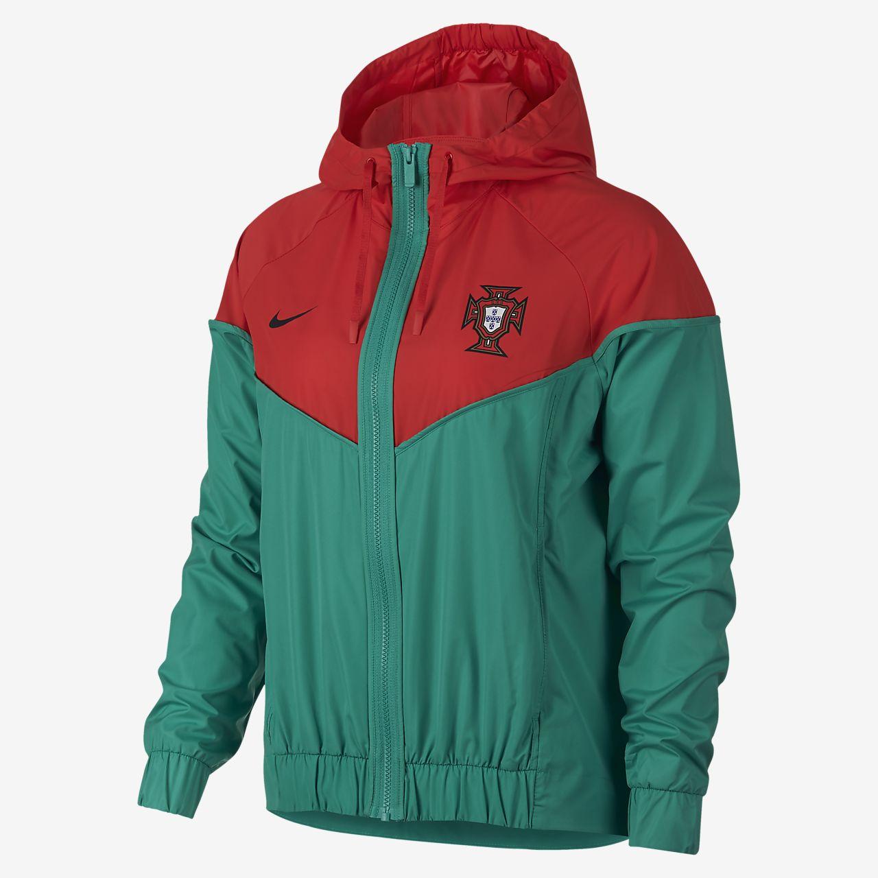 87109186f85b Portugal Windrunner Women s Jacket. Nike.com AU