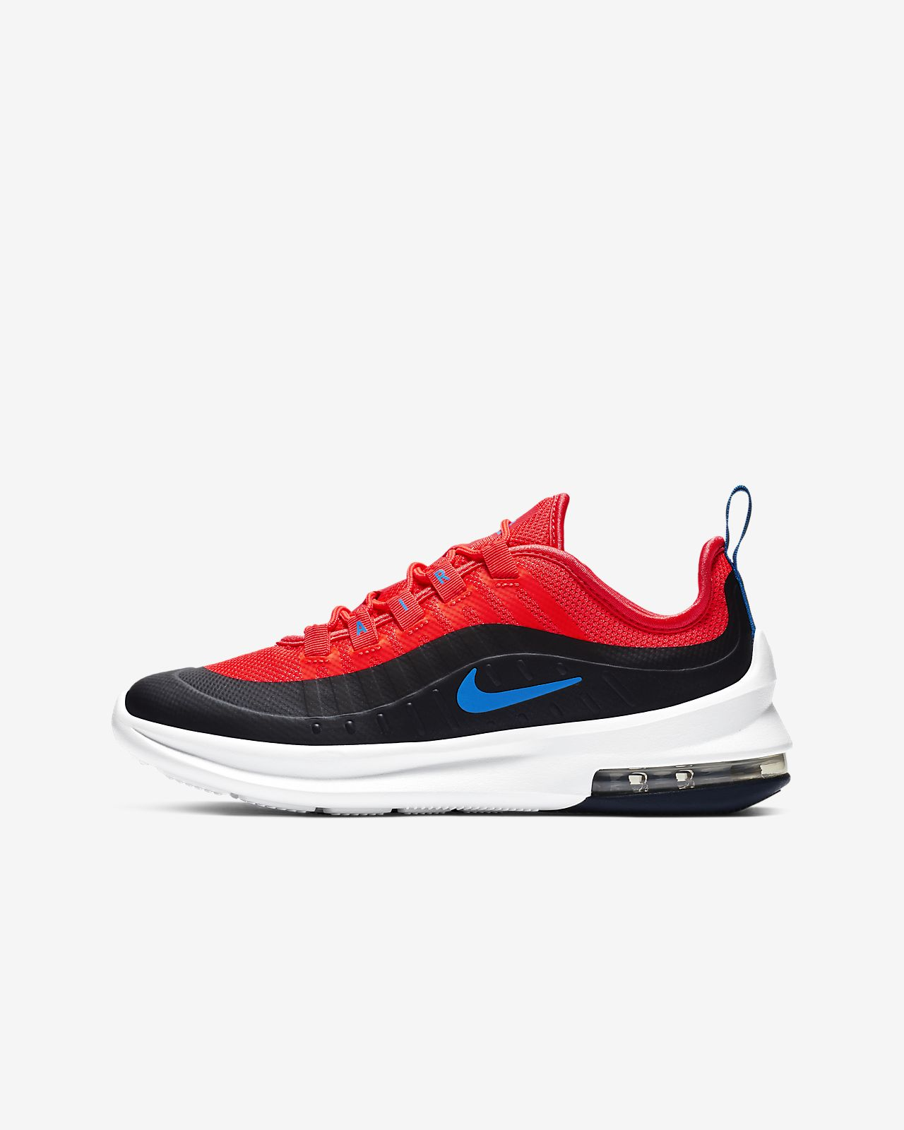 Nike Air Max Axis sko til store barn