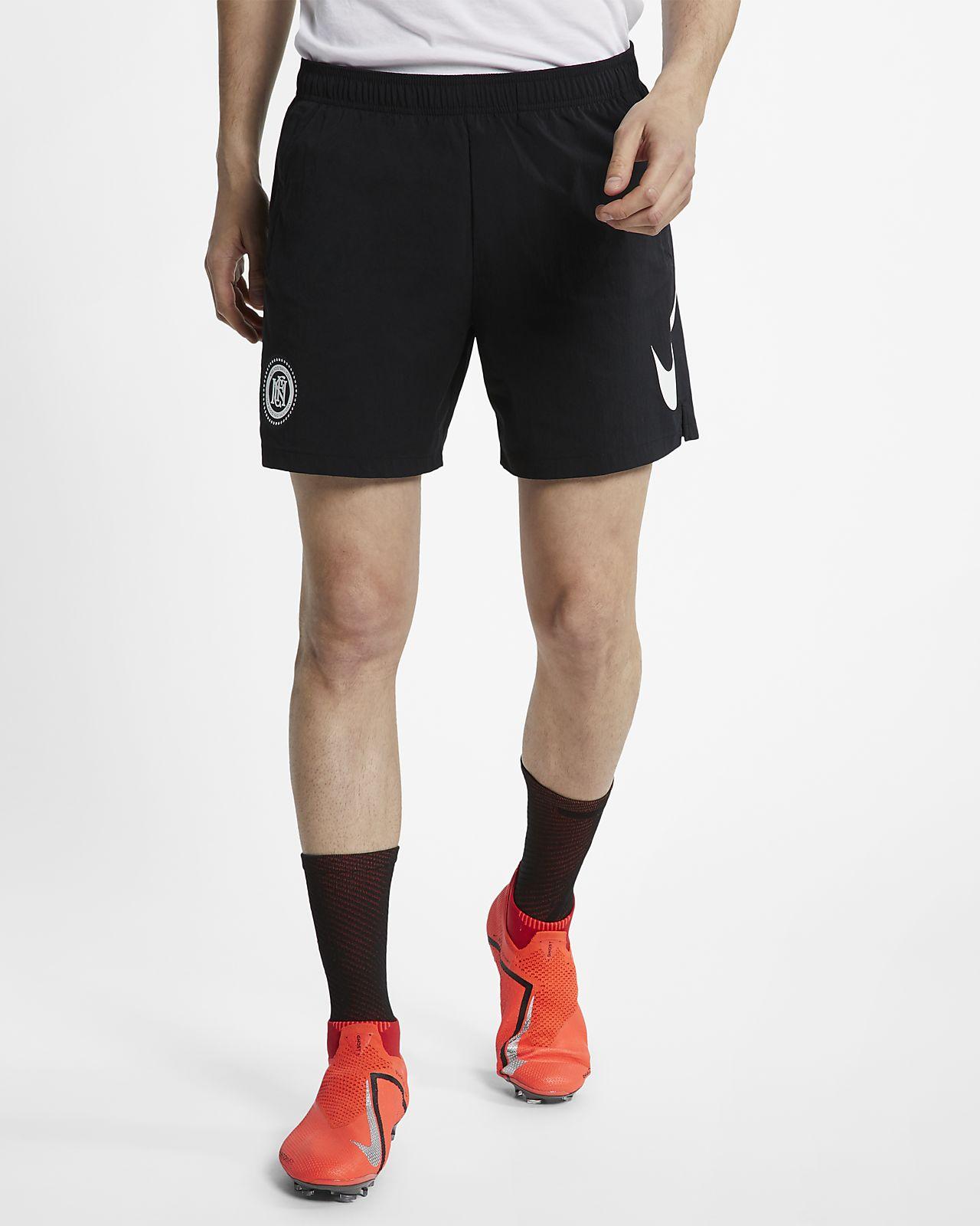 Nike F.C. fotballshorts til herre