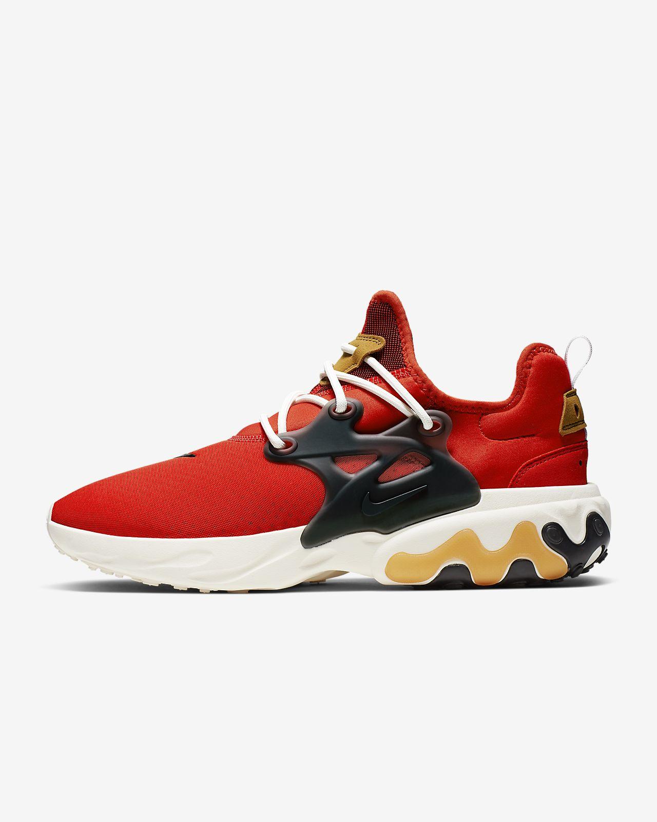 exquisite design popular brand exquisite style Pánská bota Nike React Presto