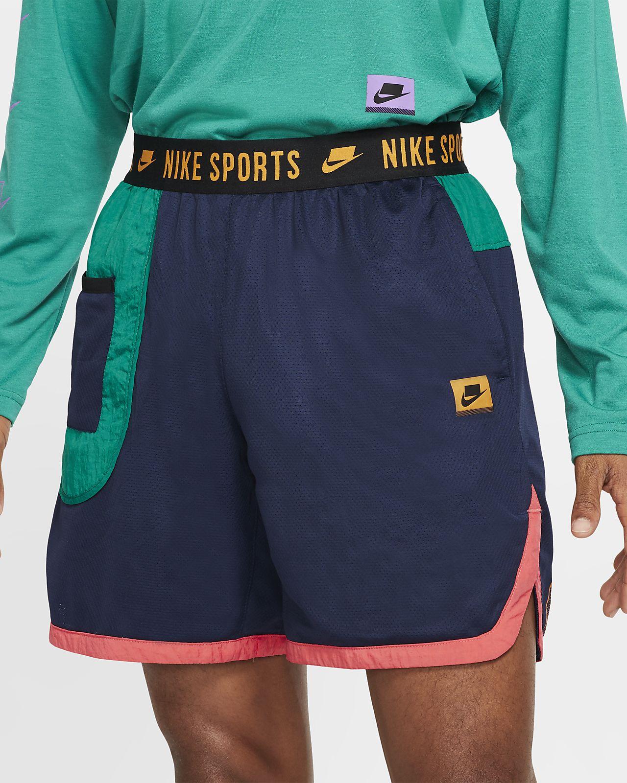 Męskie spodenki treningowe Nike Dri-FIT Sport Clash