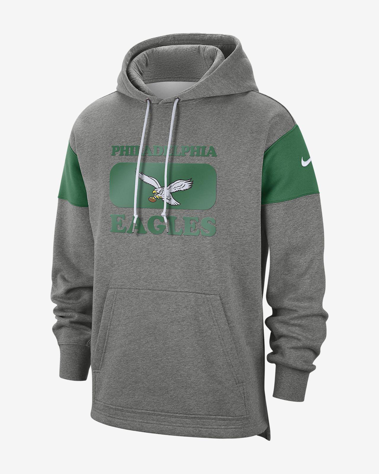 big sale 1dabc 47598 Nike (NFL Eagles) Men's Hoodie